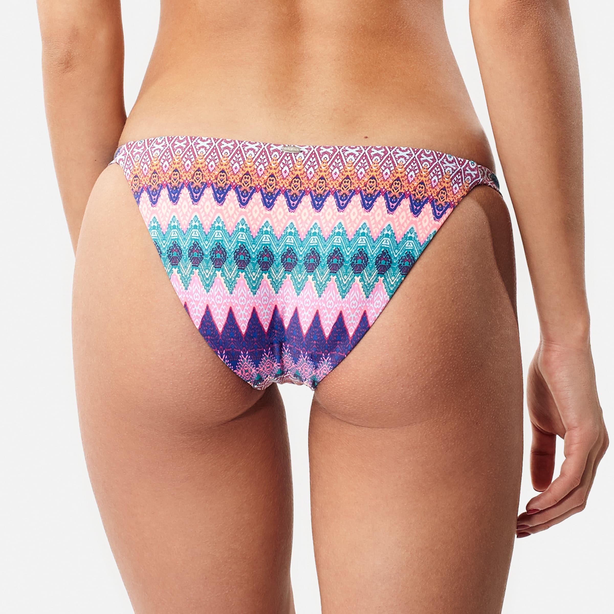 En Bas Bottom' 'pw Lucia De O'neill Thin Violet Side Bikini 8vmN0ywOn