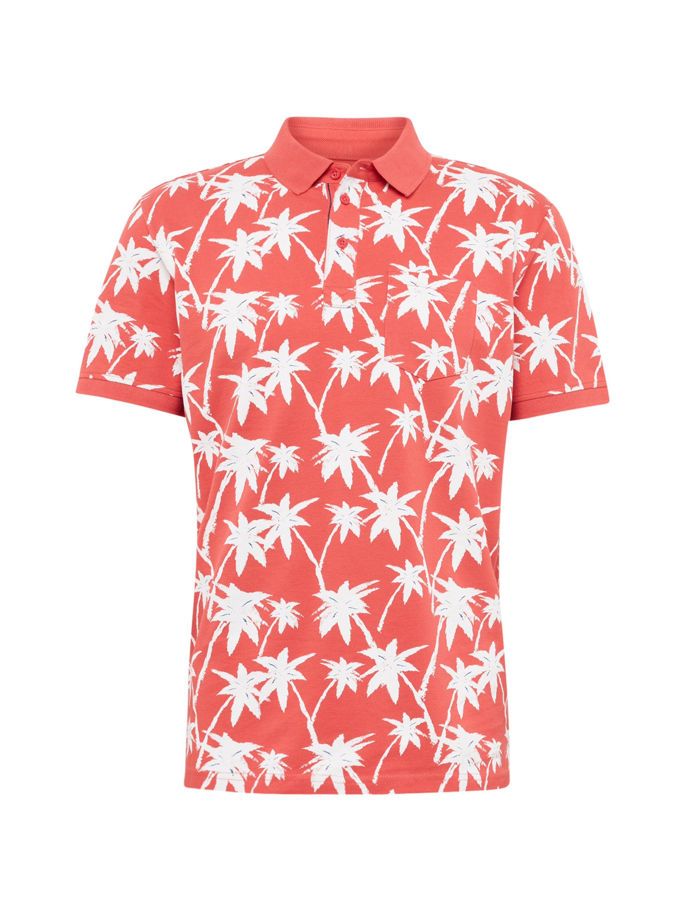 Tom In In Tailor Poloshirt Poloshirt Tailor Tom MeloneWeiß MeloneWeiß ZXuiOPk