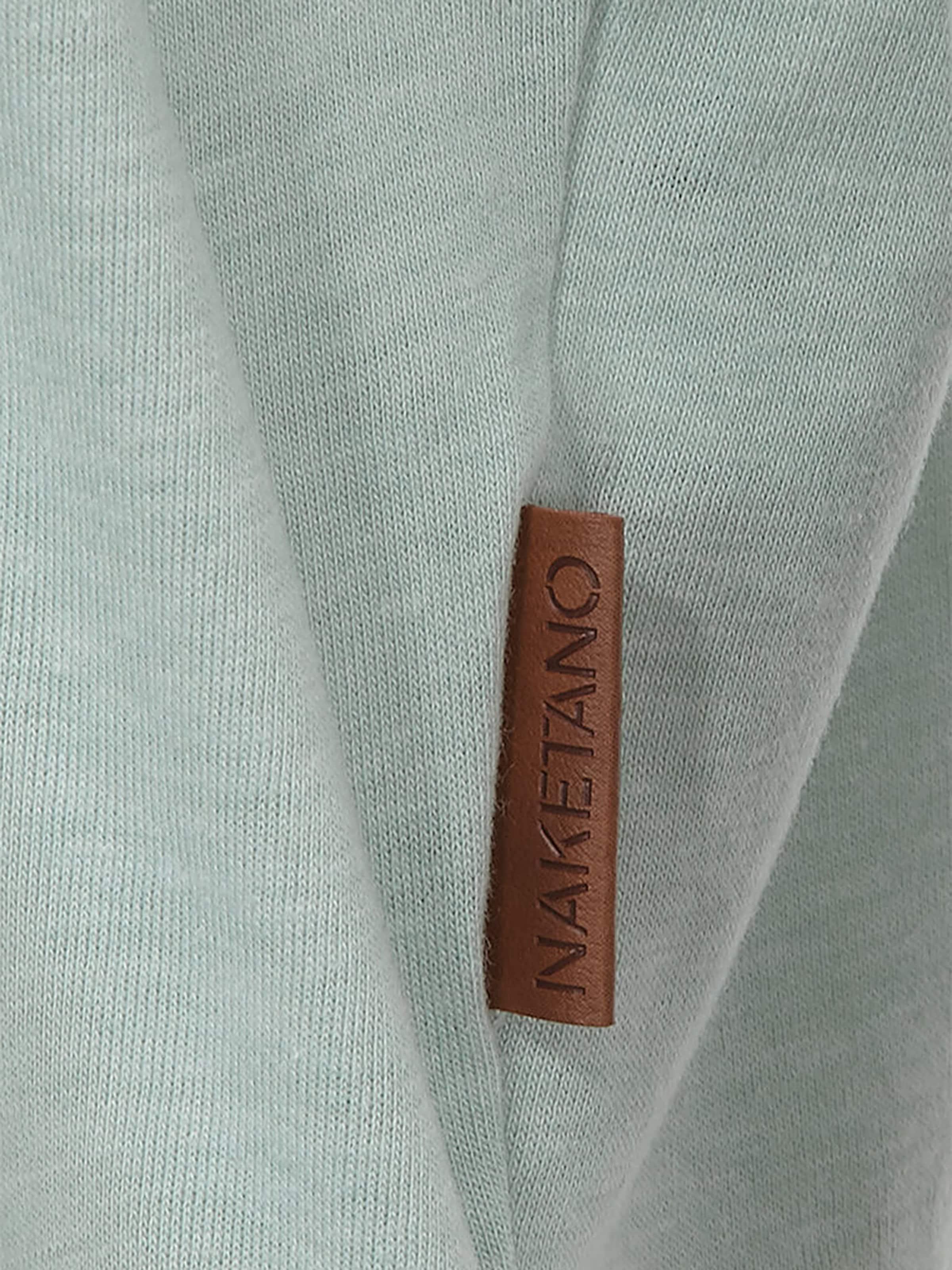 shirt En T Vert Naketano Pastel E9I2WYHD