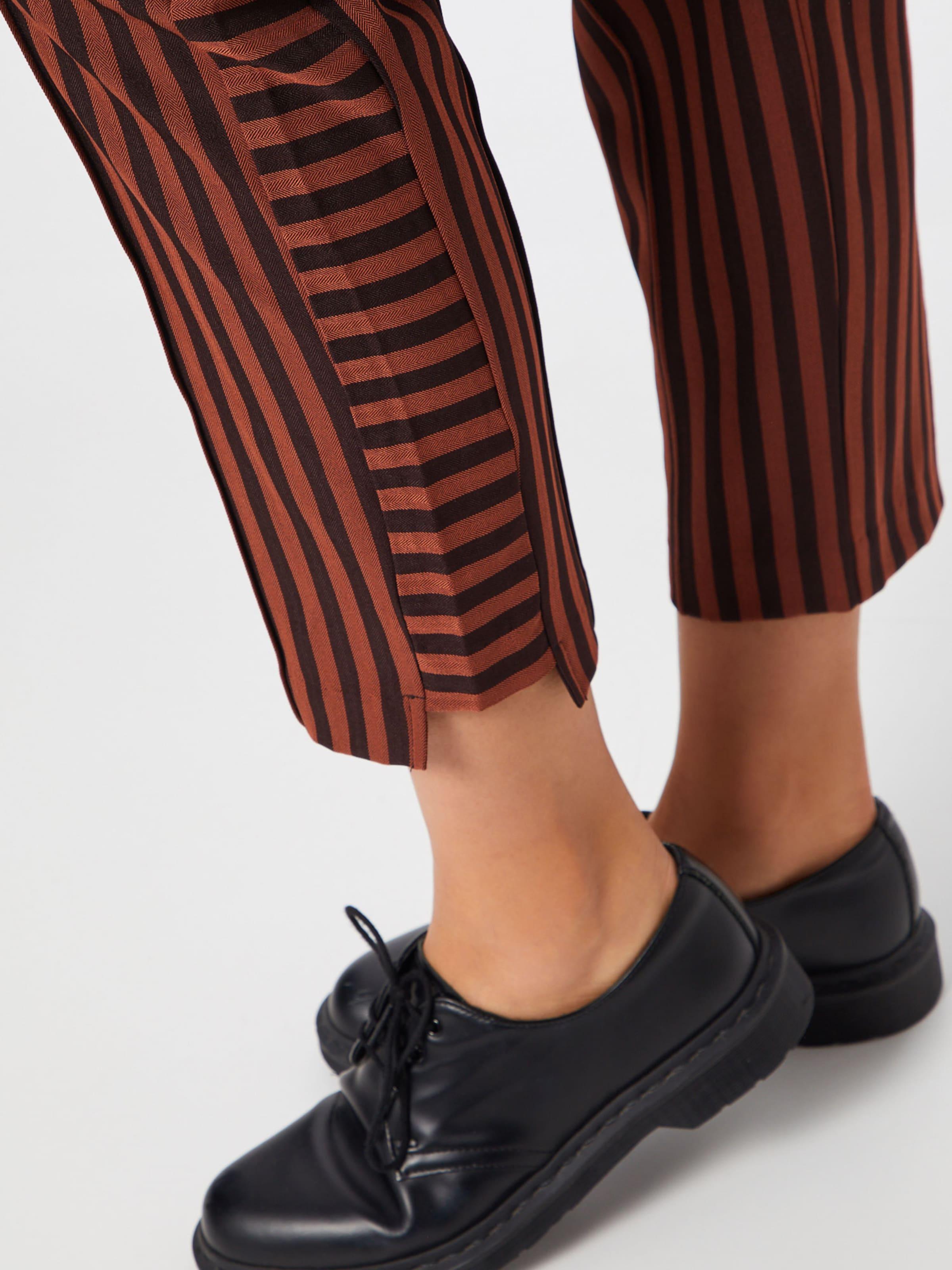 En a Pantalon s Y MarronNoir 'herea' fgIb76vYy