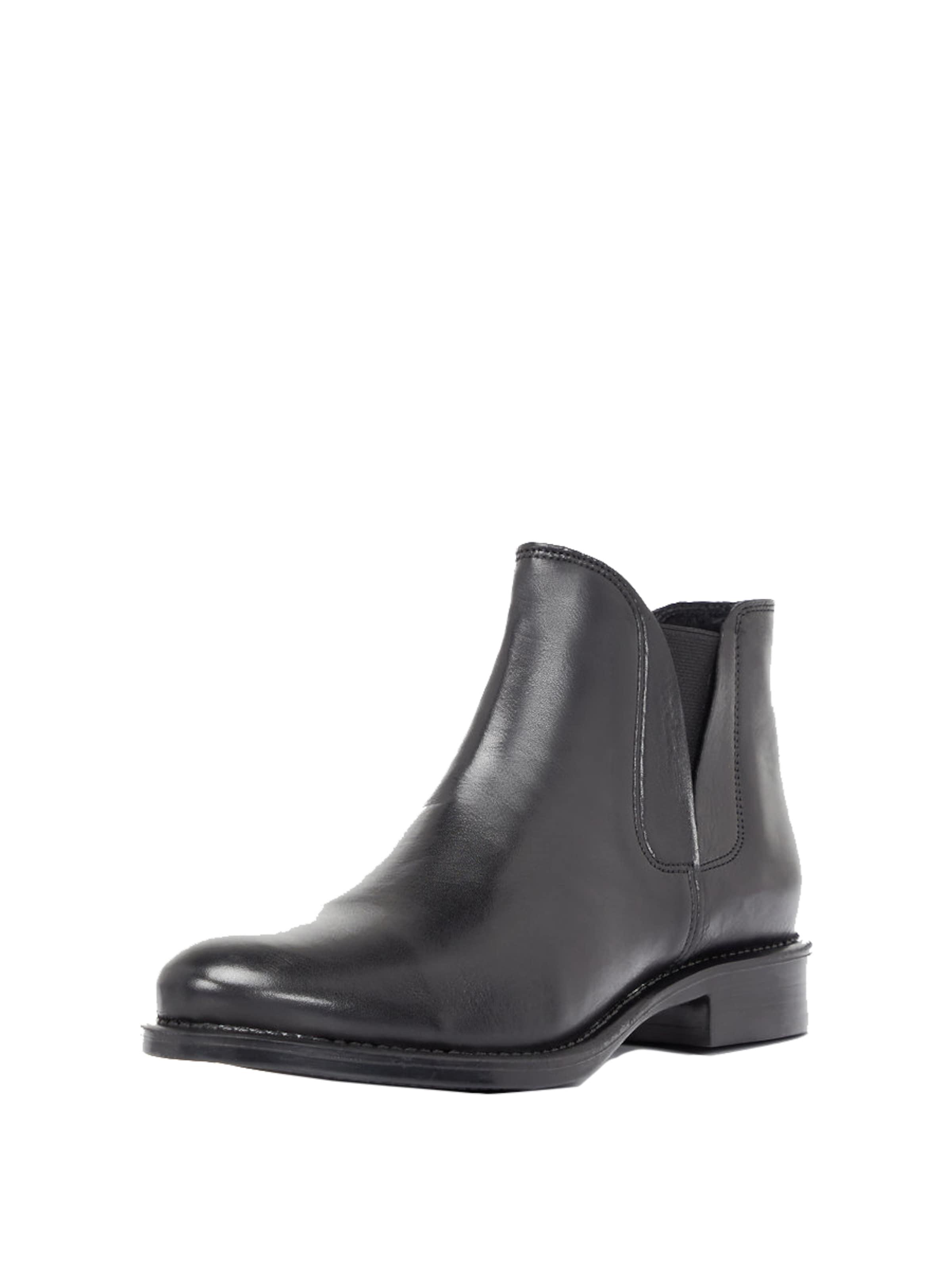 Boots Noir En Bianco Chelsea Chelsea Bianco Boots Noir En qzVGSUMp