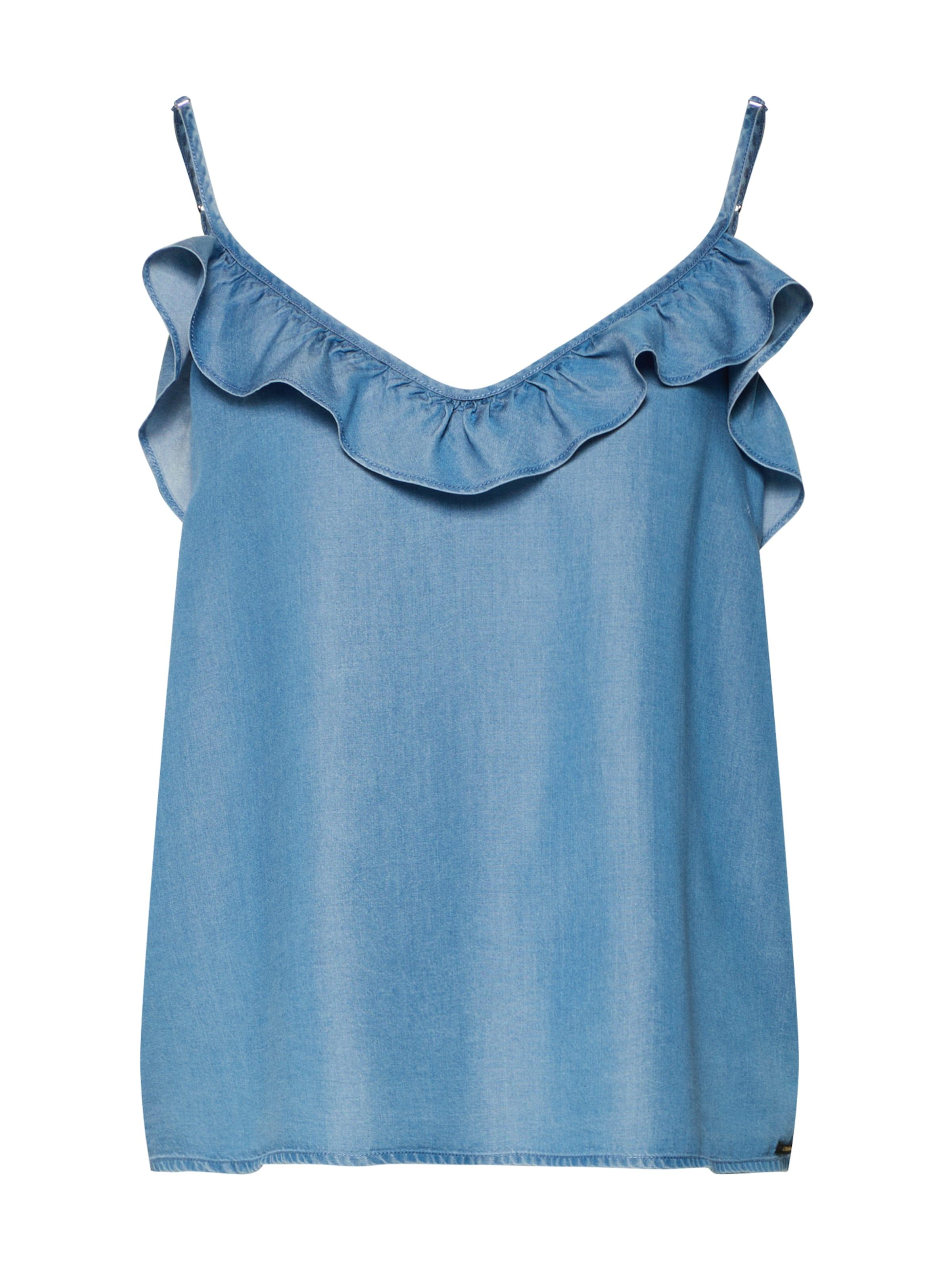 'junia' Ciel Haut Bleu En Nümph dshQrxtC