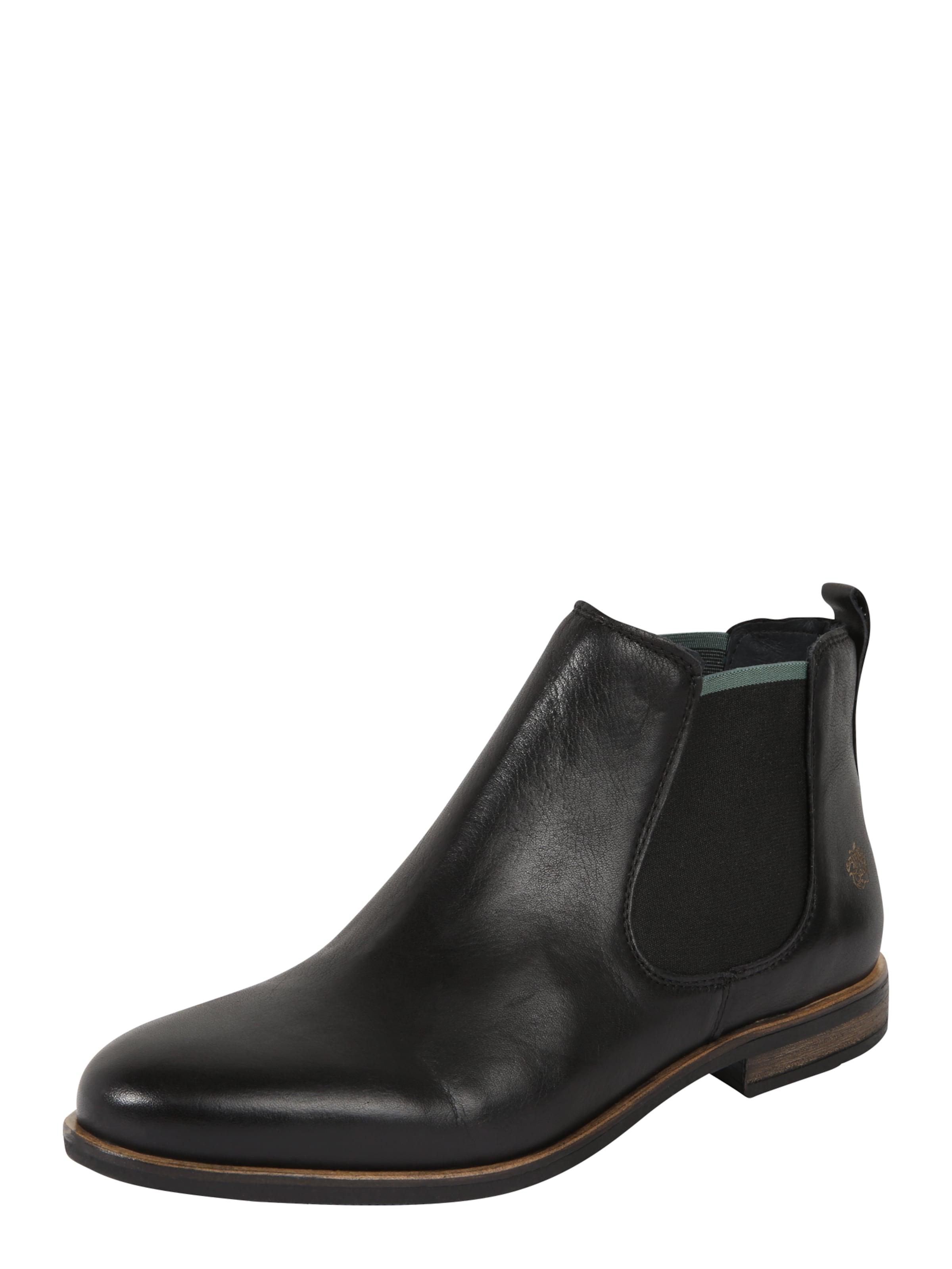 En Of Eden Chelsea 'manon' Boots Noir Apple P80knOw