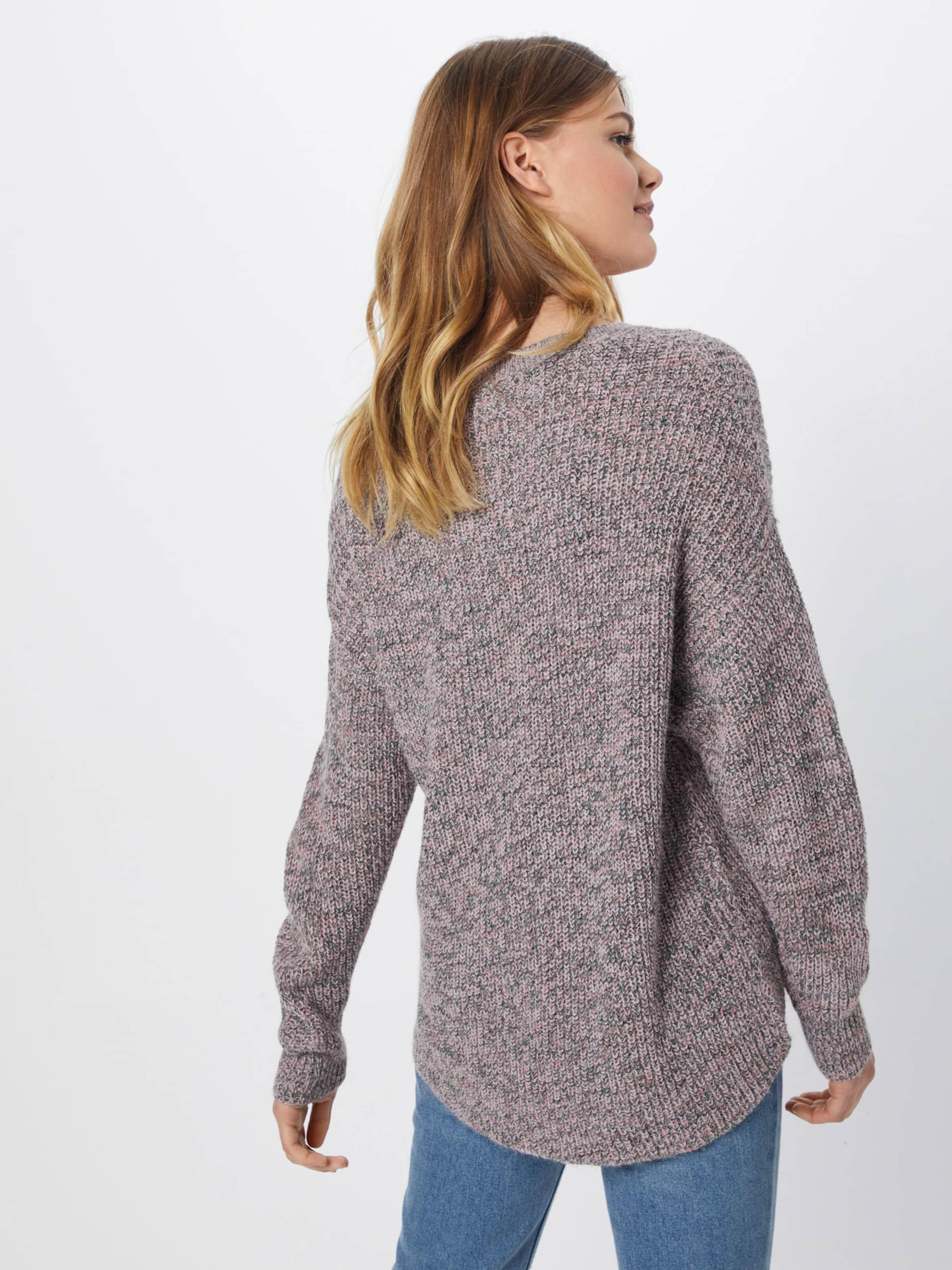 Pullover Pullover In In Gr��nRosa Gr��nRosa Vila 'kaleida' 'kaleida' Vila QroCxeEdBW