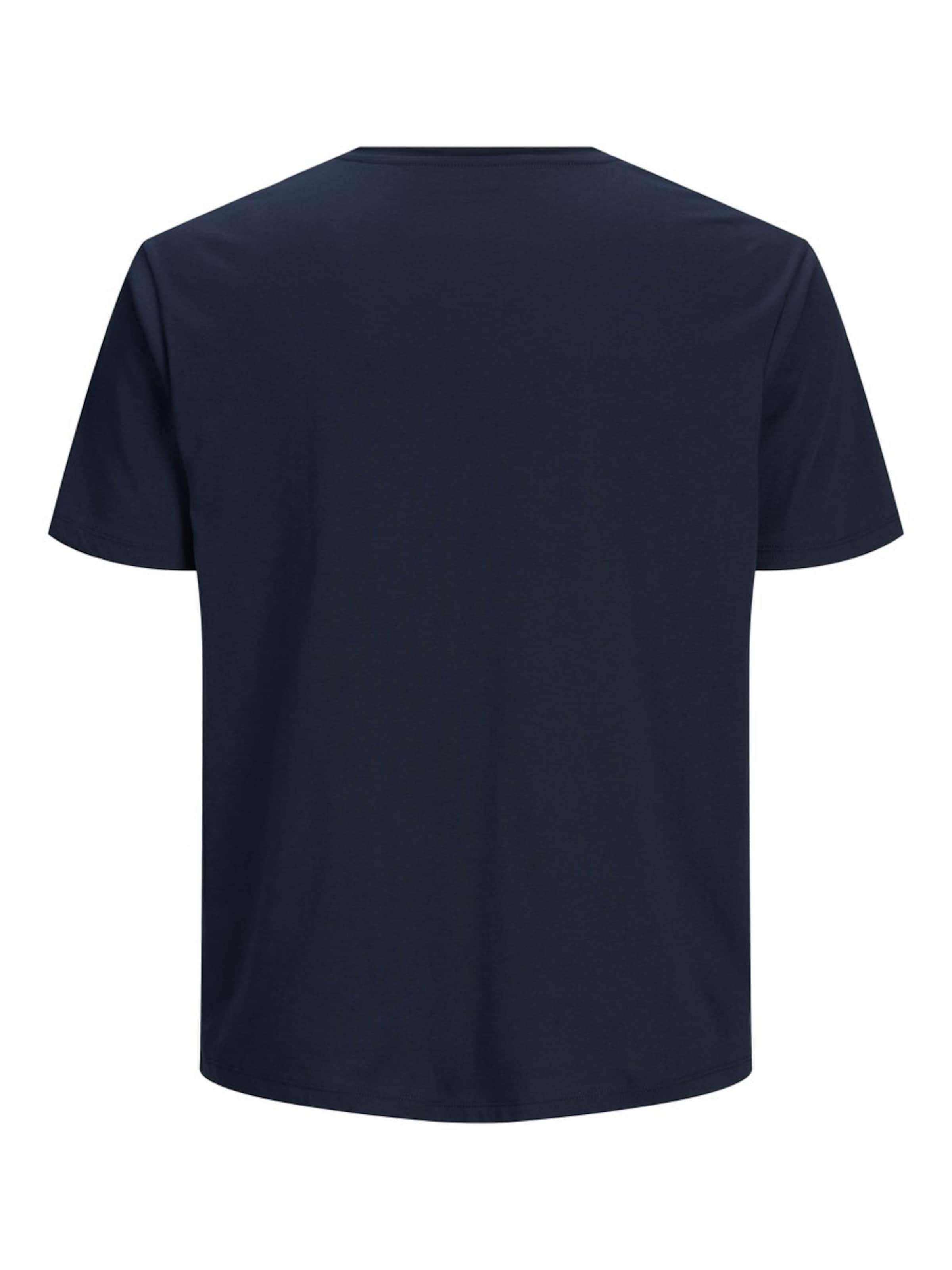 Jones En Nuit Jackamp; shirt Bleu T LAq45j3R
