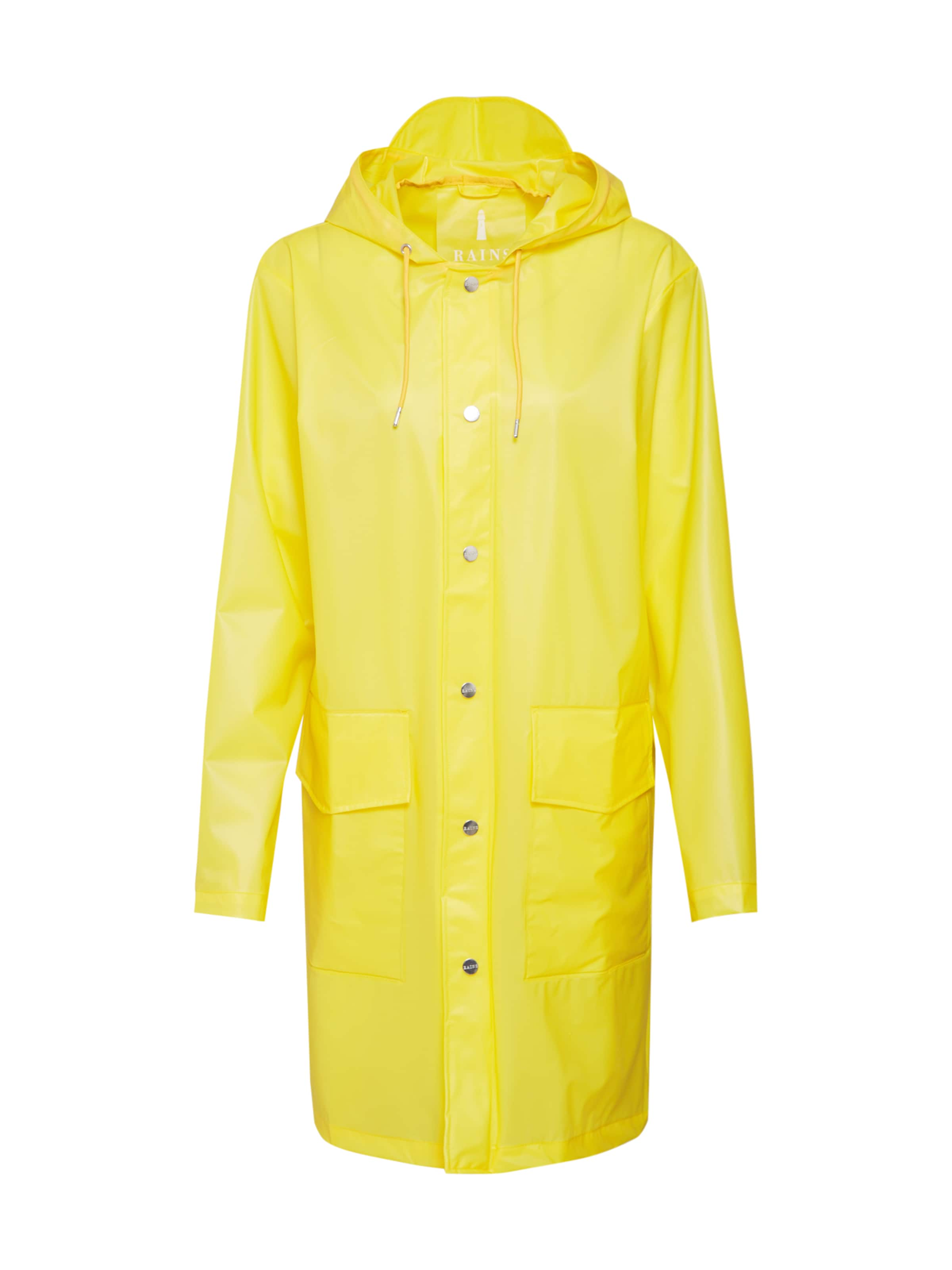 Gelb Rains Mantel Coat' In 'hooded wn0OkP