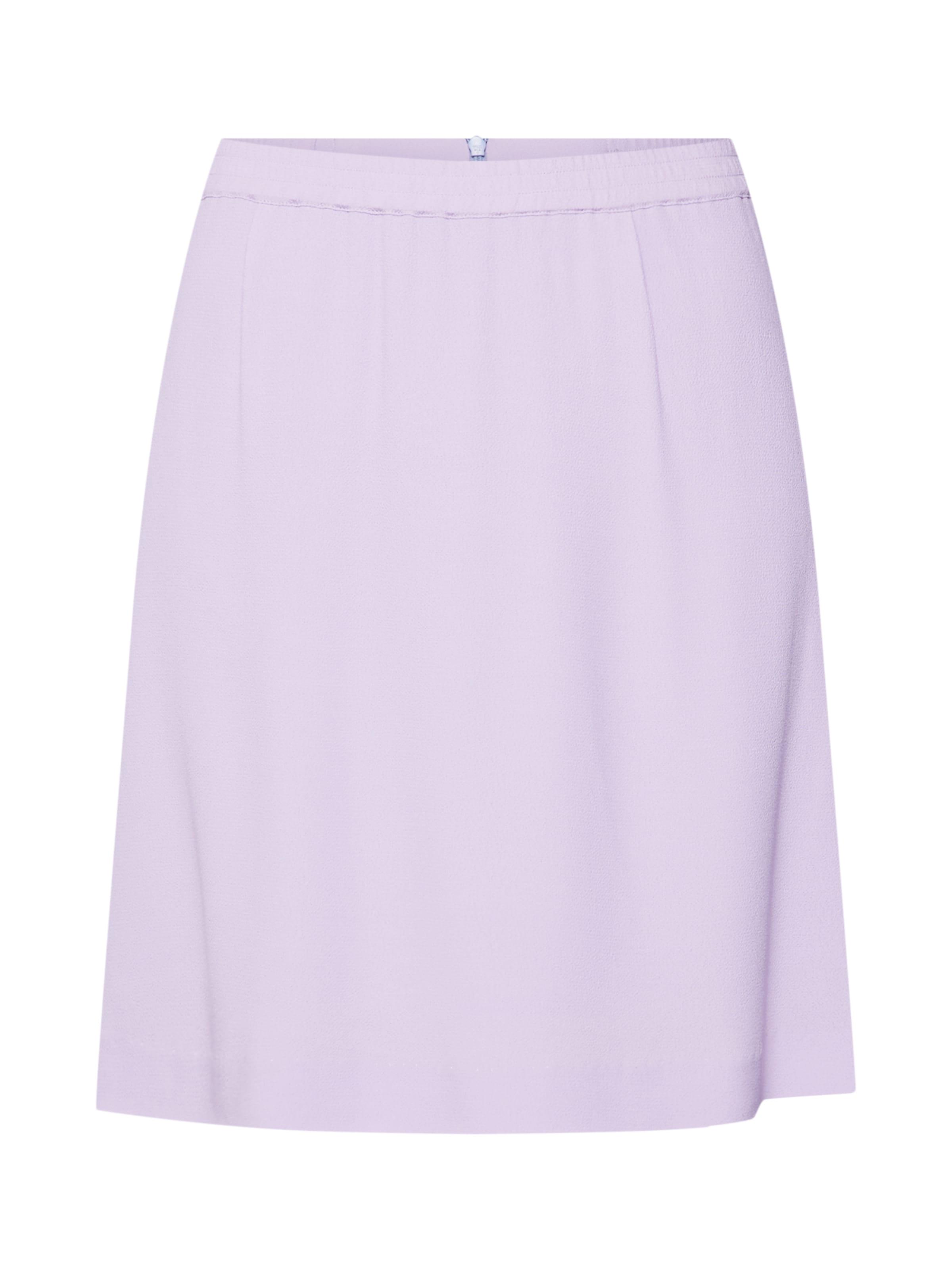 'georgette Copenhagen Skirt' En Jupe Pop Lavande rCedoxWB