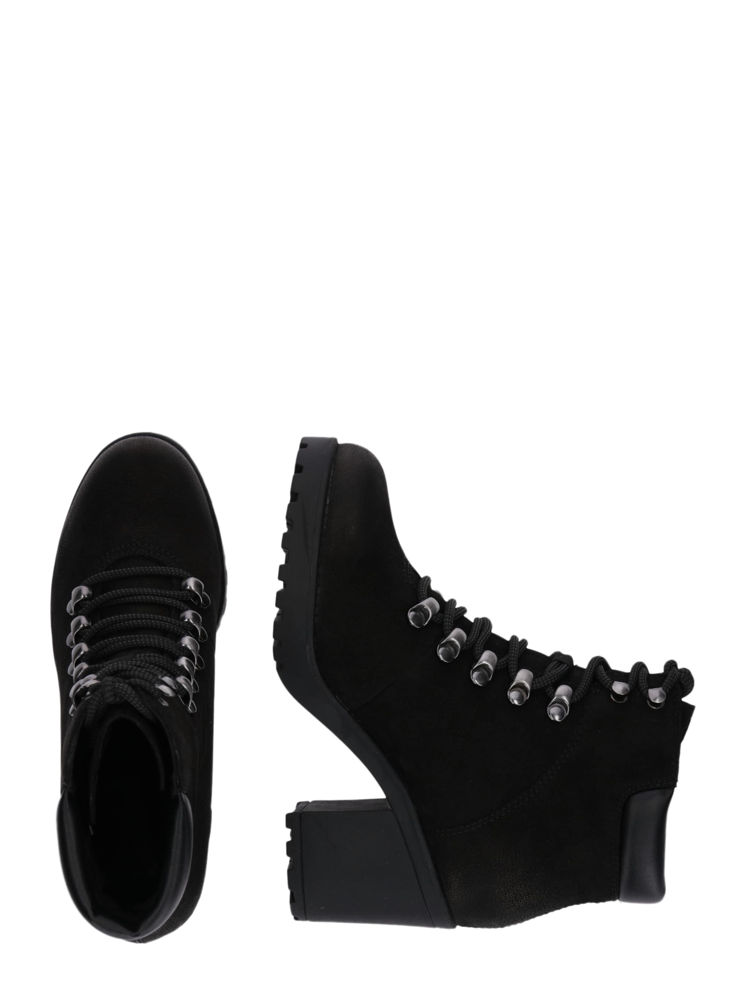 'grace' Vagabond En Shoemakers Bottines Noir lJK1cF