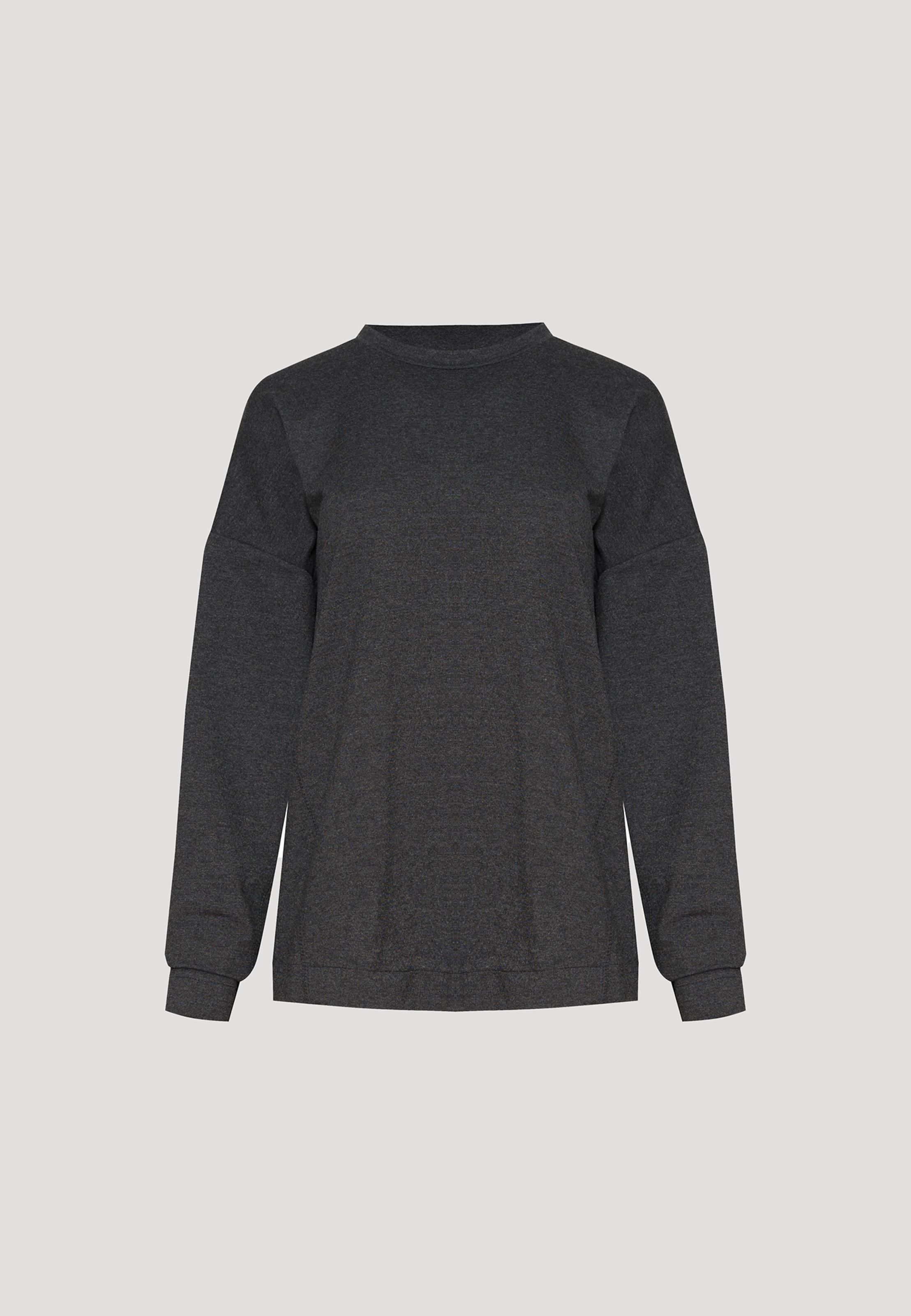 Talence Sweat Foncé shirt Gris En IHE9D2