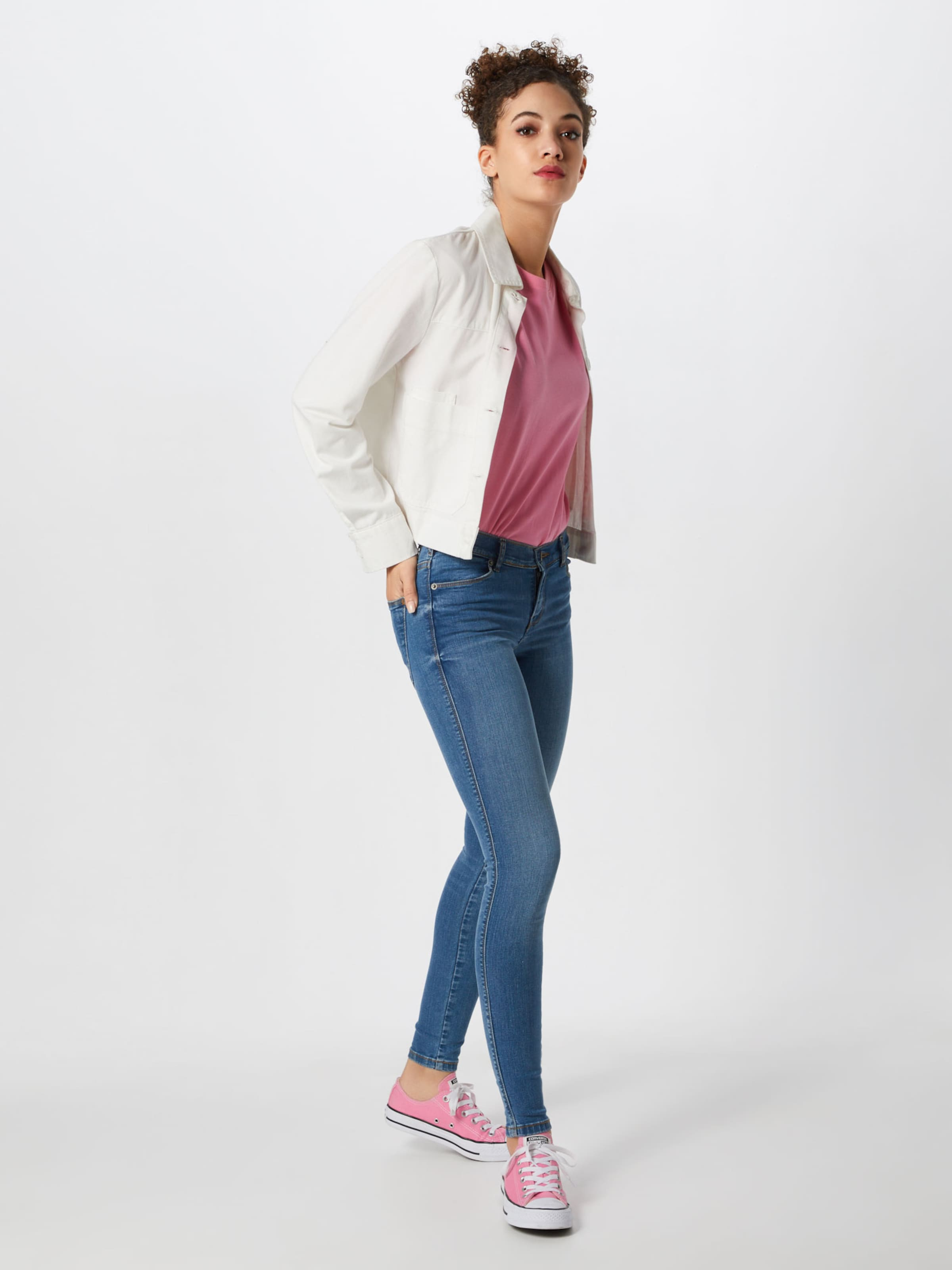 'dixy' Blue DrDenim 'dixy' DrDenim Jeans In Jeans Ib76vYfyg