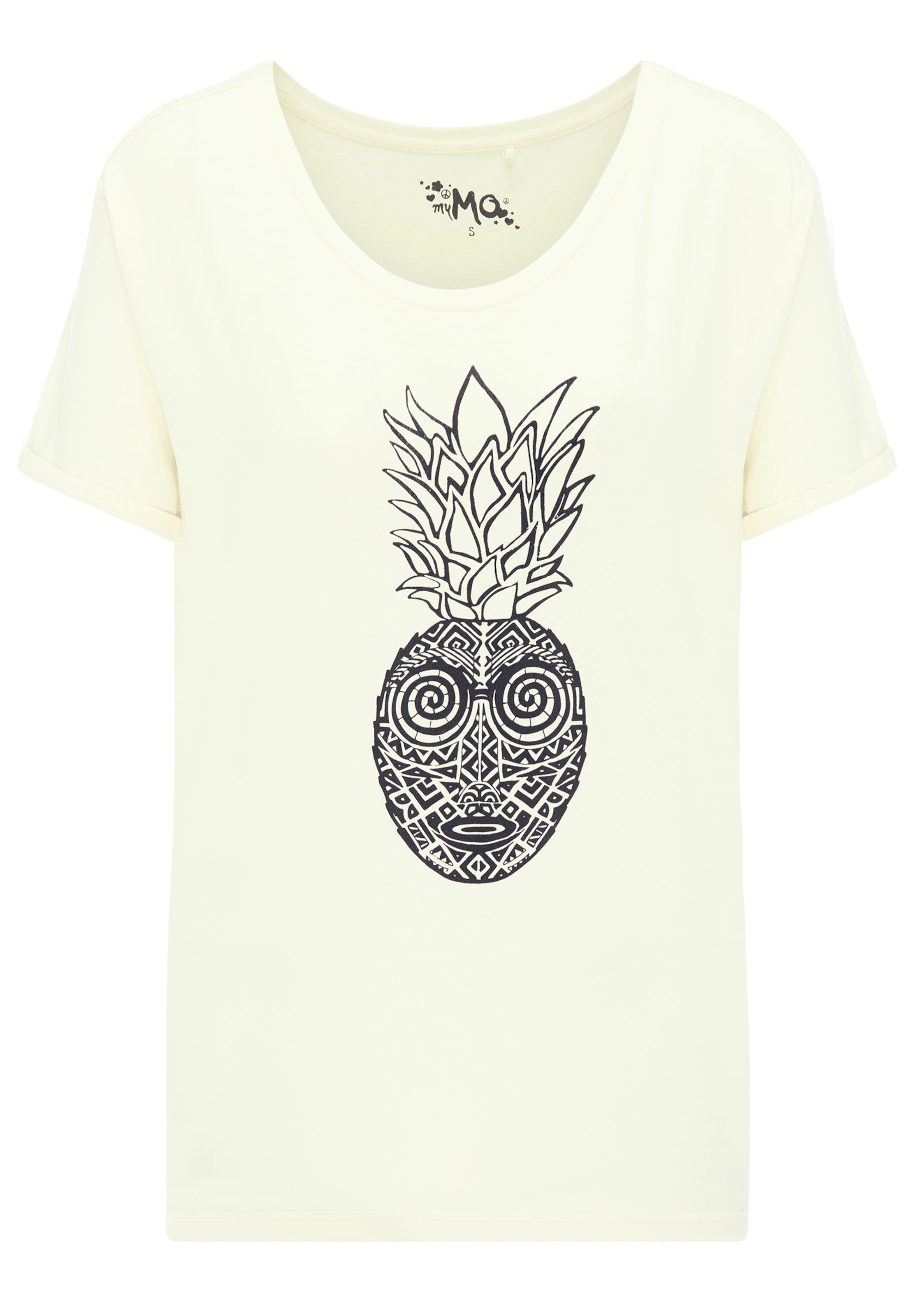 ClairNoir Mymo shirt T En Jaune Y6gbf7y