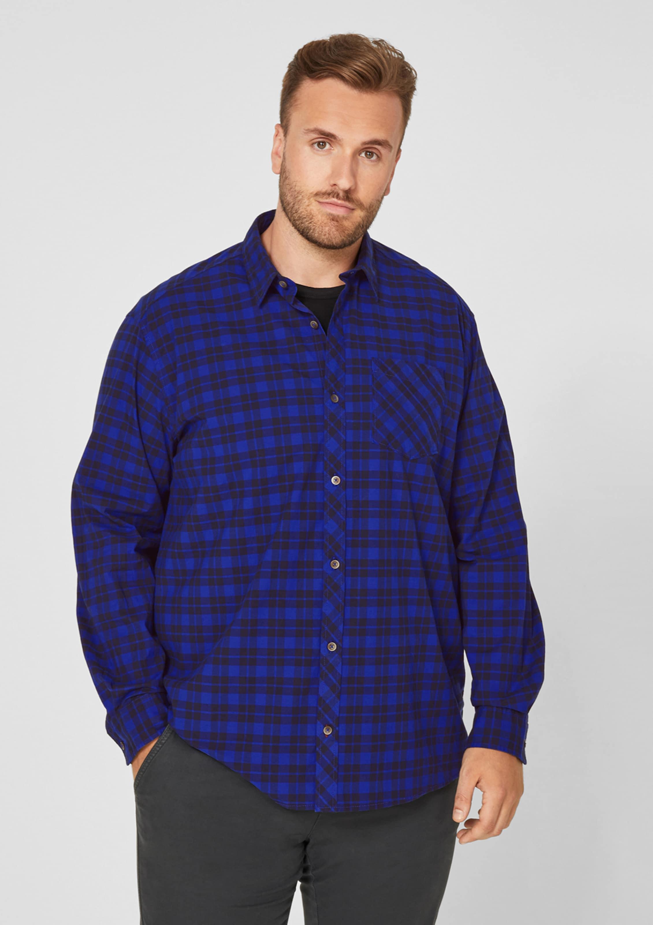 Label Red oliver Blau In Hemd S DeIWYE29bH