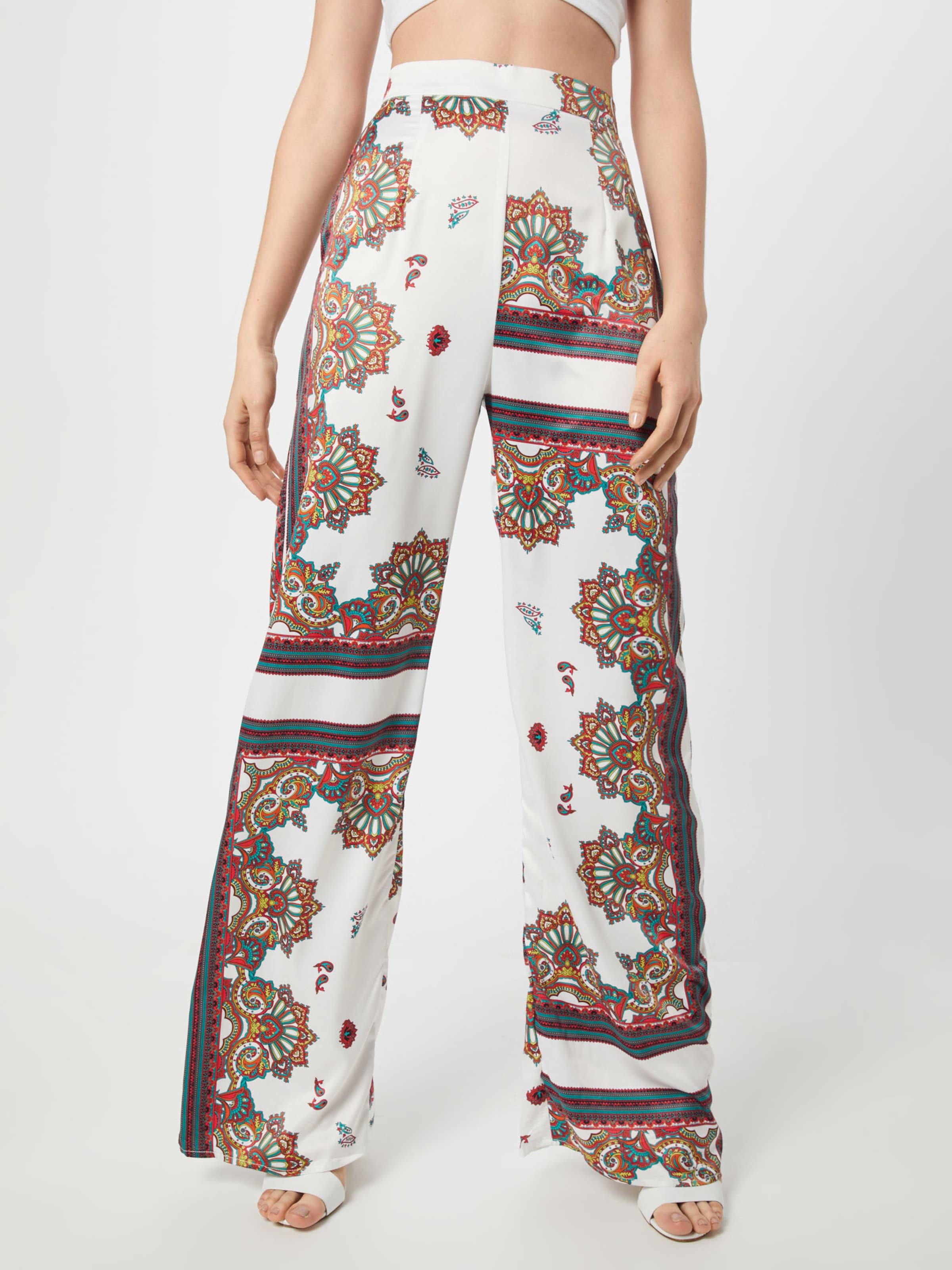 Missguided Pantalon Blanc Pantalon Missguided Missguided Pantalon En En Blanc Pantalon En Blanc Missguided xWdCBore