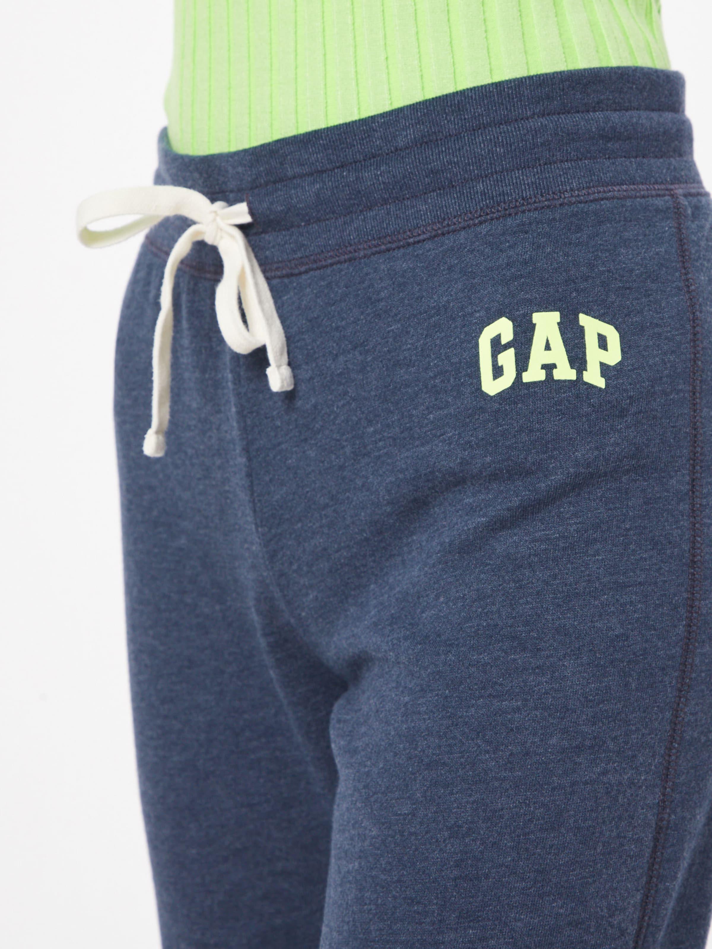 Gris En Pantalon Gap Gris Gap Chiné Gris Pantalon En Pantalon Gap Chiné En lKJF1c