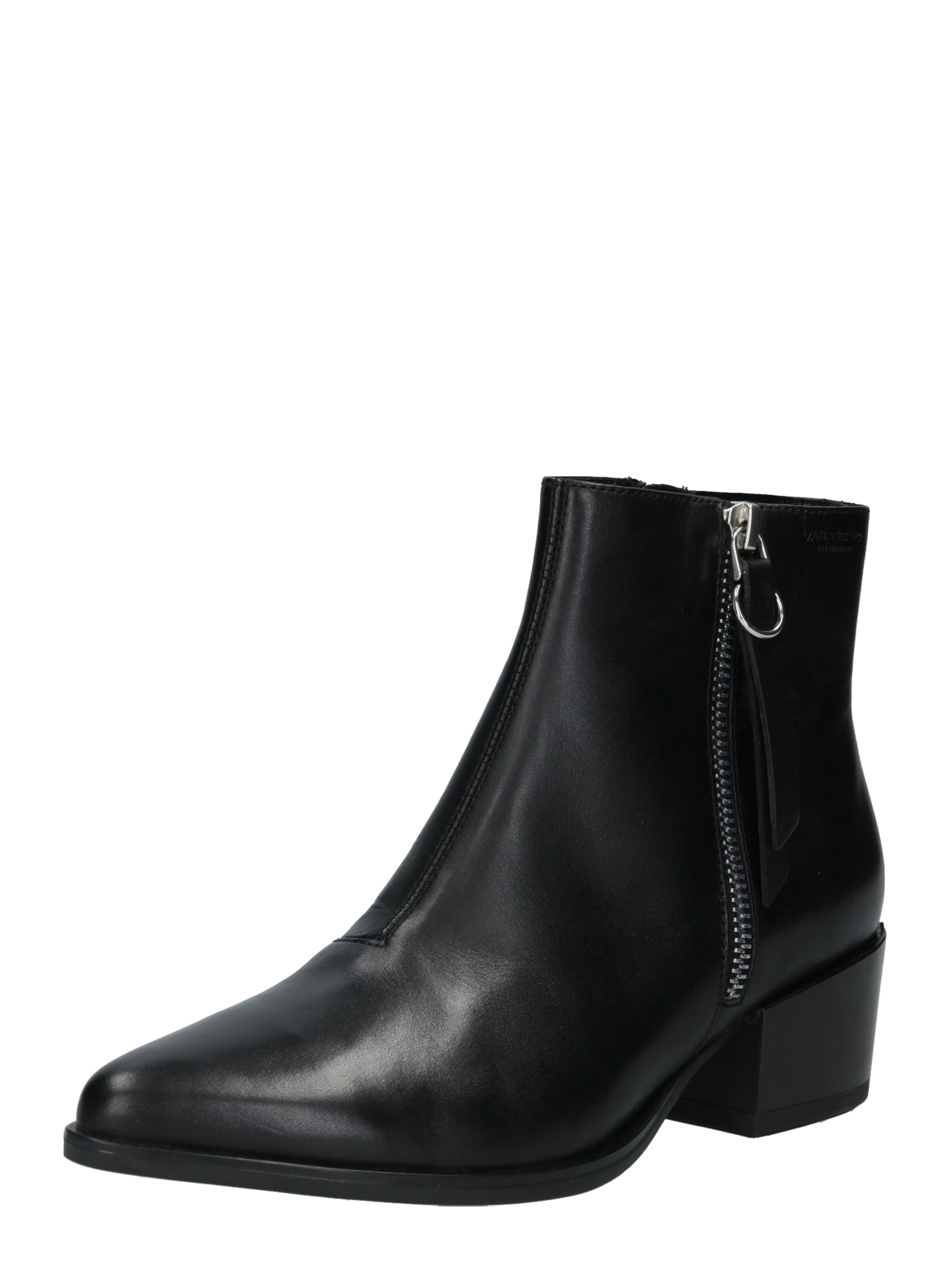 'marja' Noir En Vagabond Bottines Shoemakers CxerodB