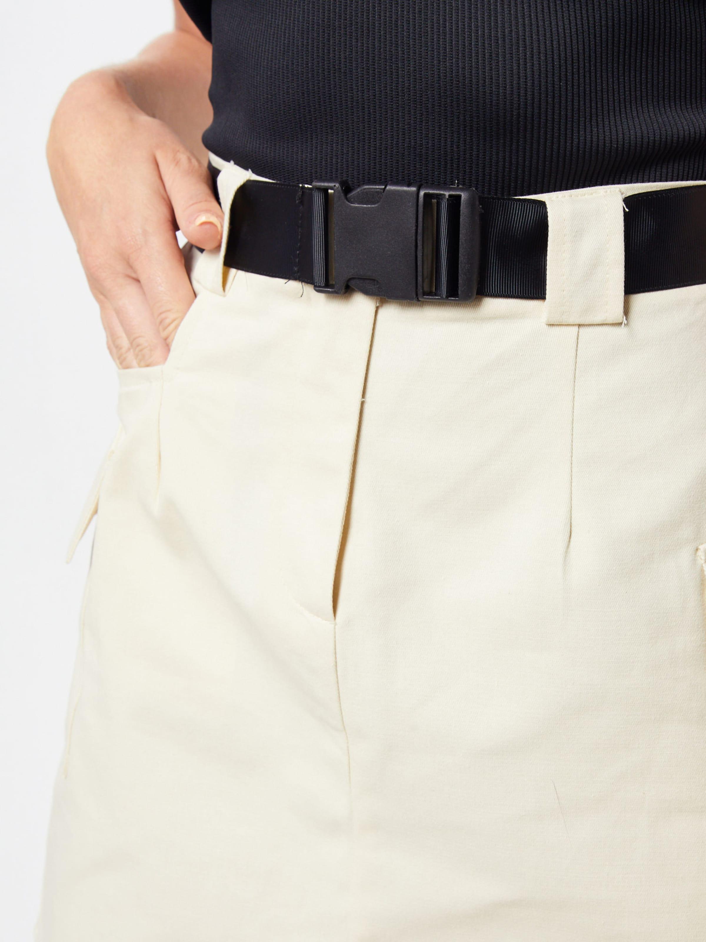Jupe Missguided Utility Skirt' 'belted Kaki En mwyv0nPN8O
