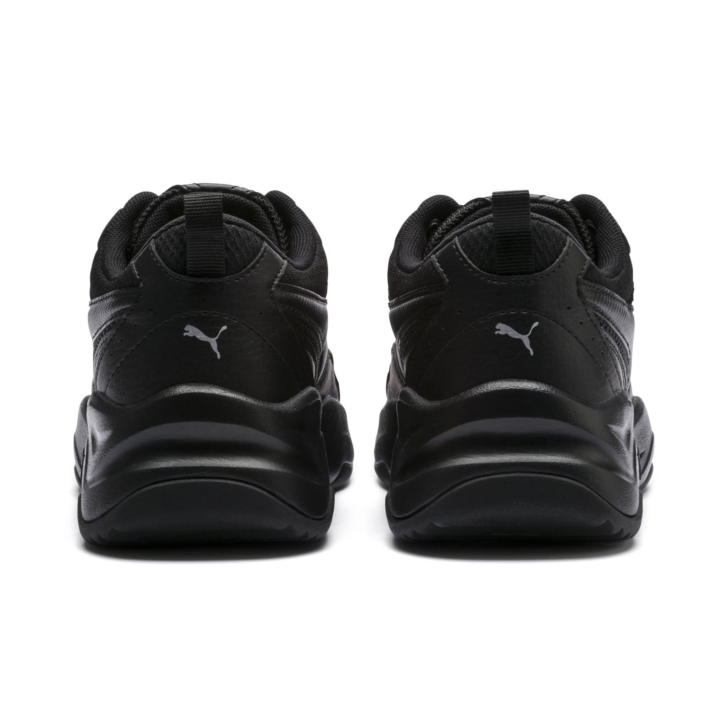 'cilia' Puma En Baskets Basses Noir Nnm0wv8