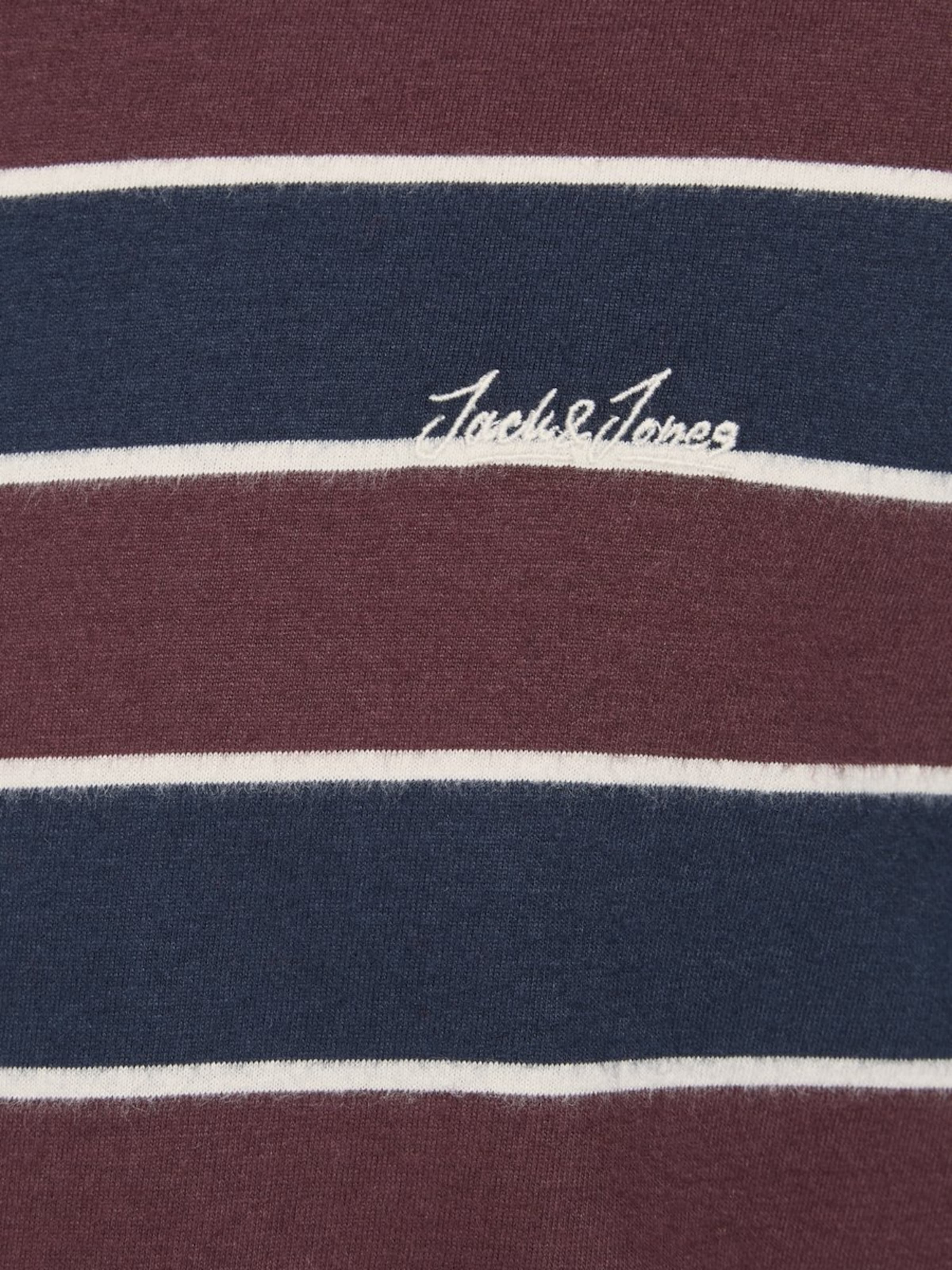 De Jackamp; Mélange Couleurs T Jones shirt En OwP0nk8