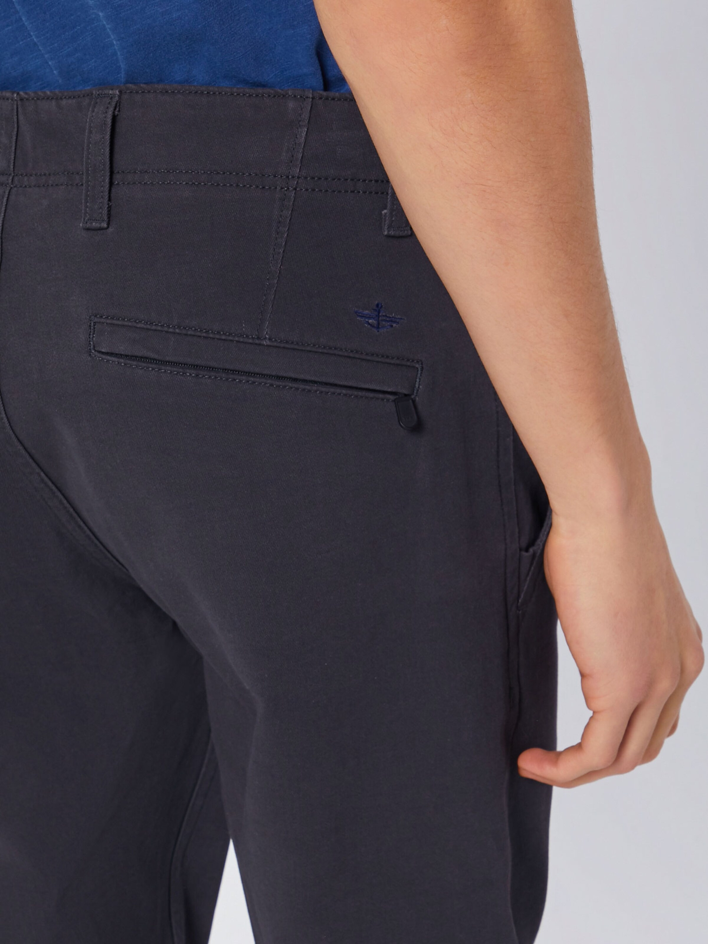 Gris Pantalon Dockers Slimtapered 360 ' Alpha Flex 'smart En lJT1FKc