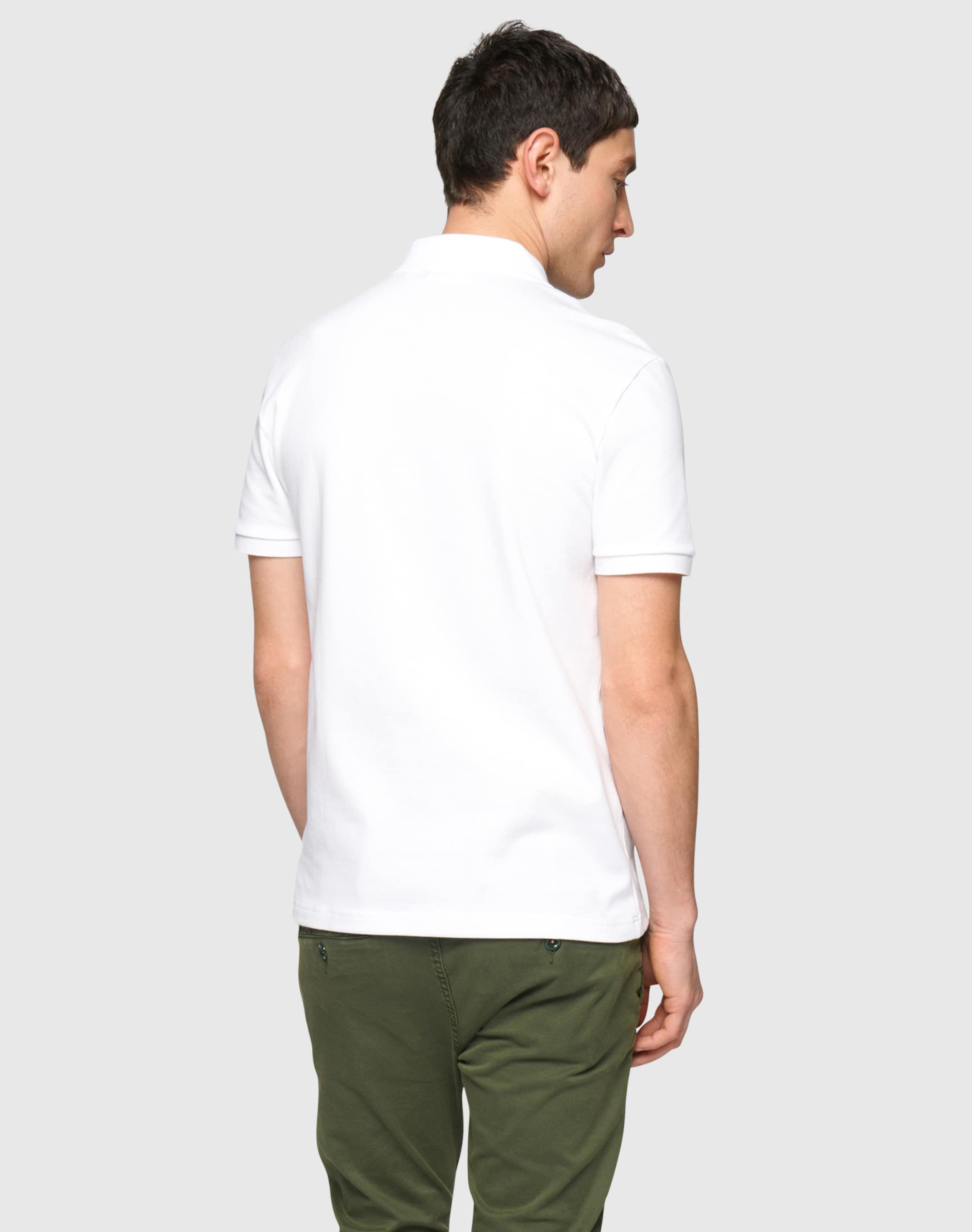 shirt Noir Noir En Lacoste Lacoste T En T shirt Y7bIgy6vfm