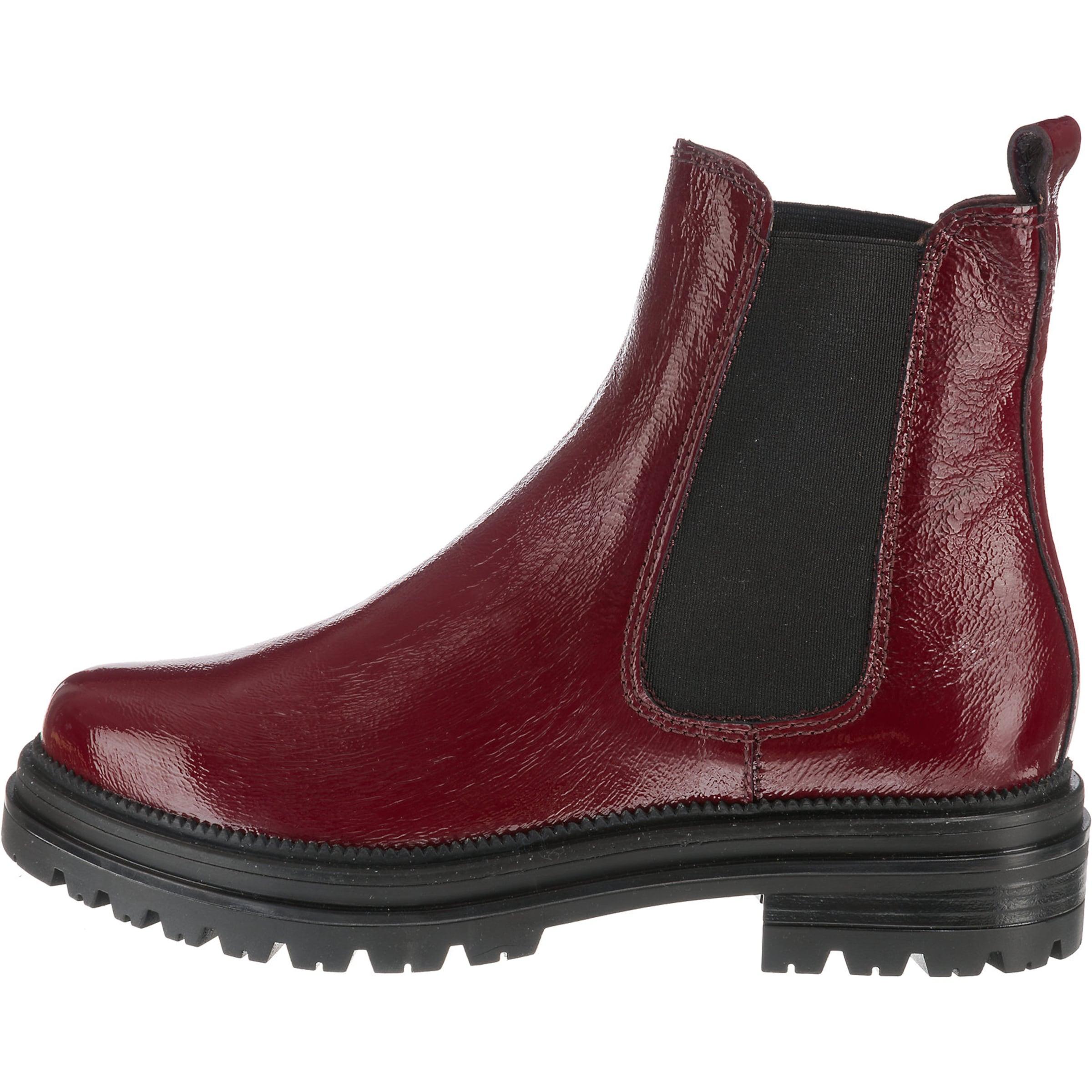 In Fenena Jolanaamp; Boots Chelsea RotSchwarz lJ1FKc