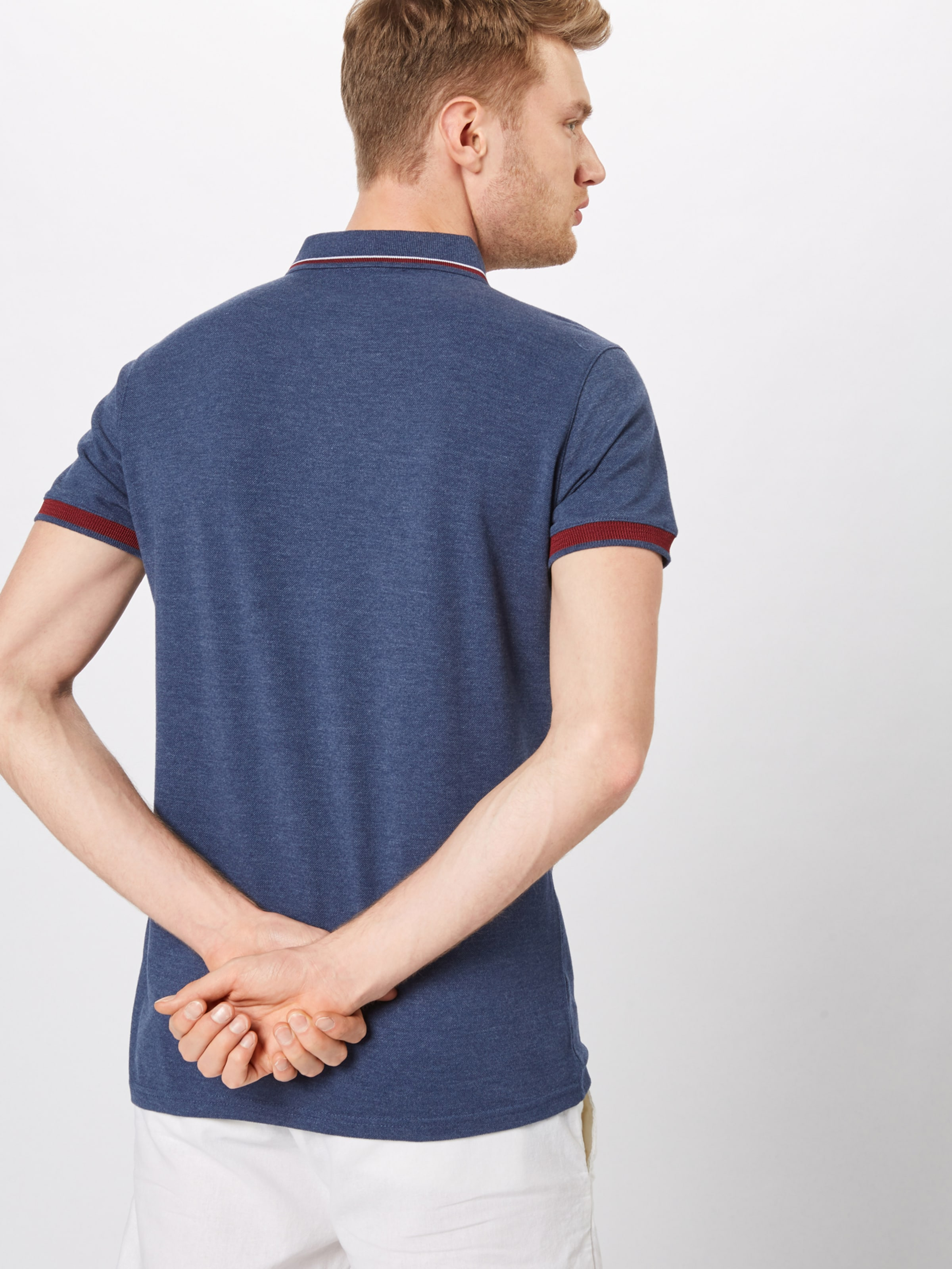 T Blanc 'misaji' shirt En Ltb 0wPX8nOk