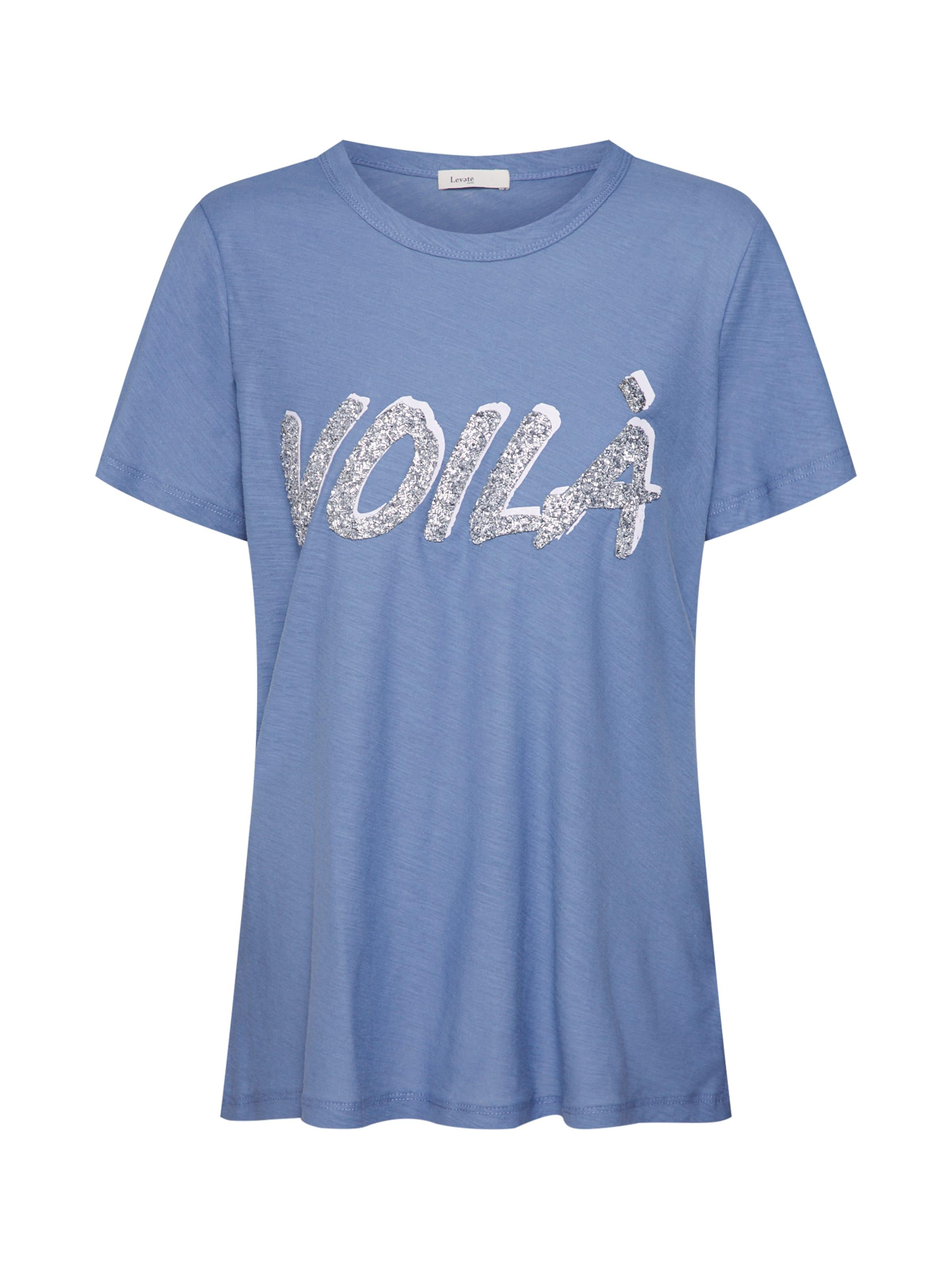 T Levete Room 13' 'lr En BleuArgent shirt alvina HIYDWE29
