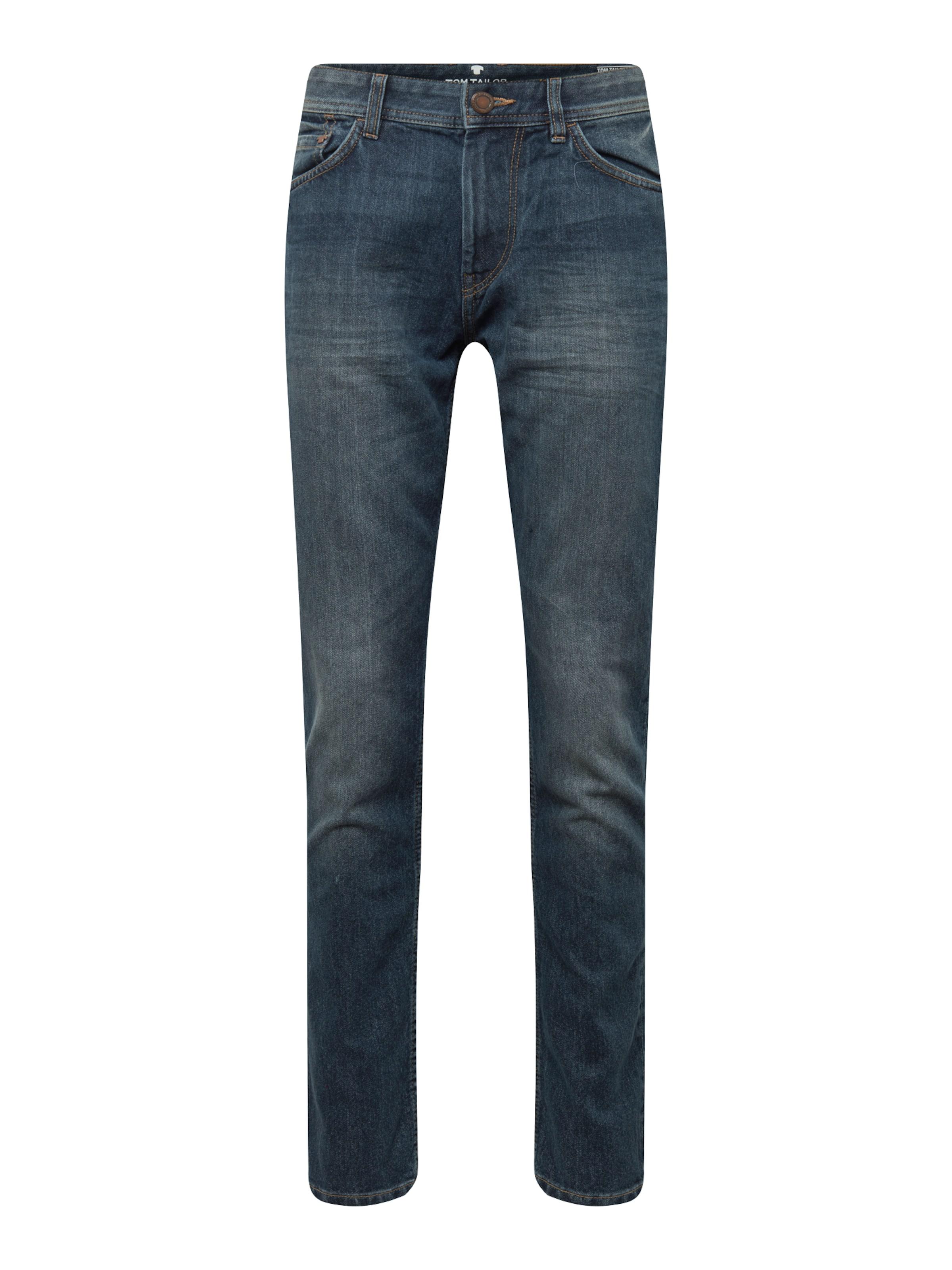 Jean Tailor Tom Bleu En Foncé 'marvin' q4ARj35L
