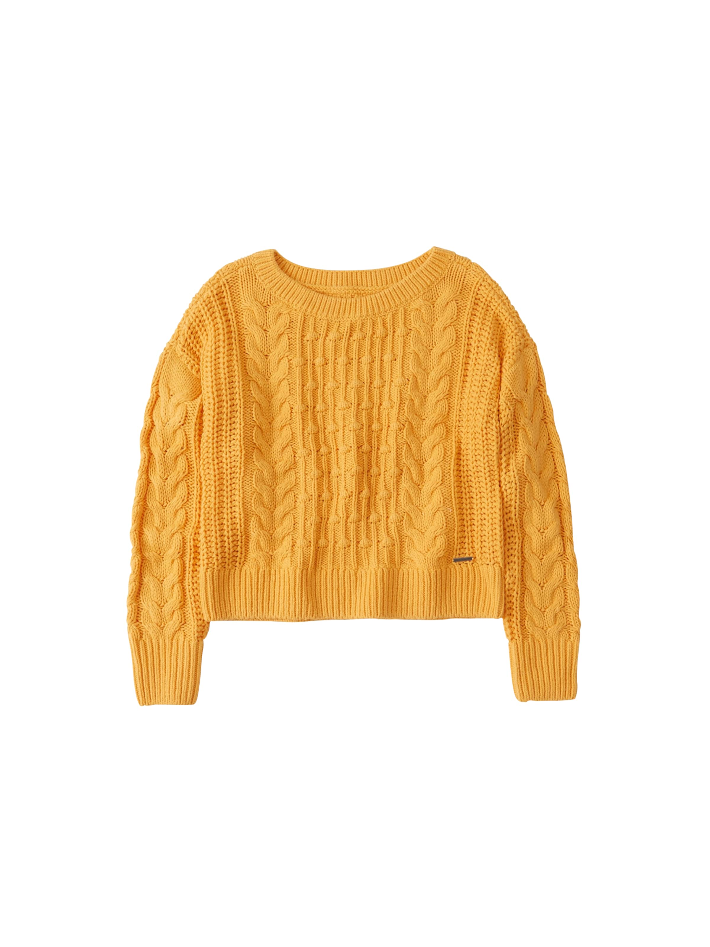 Jaune Abercrombieamp; En over Pull Fitch Nwm80vn