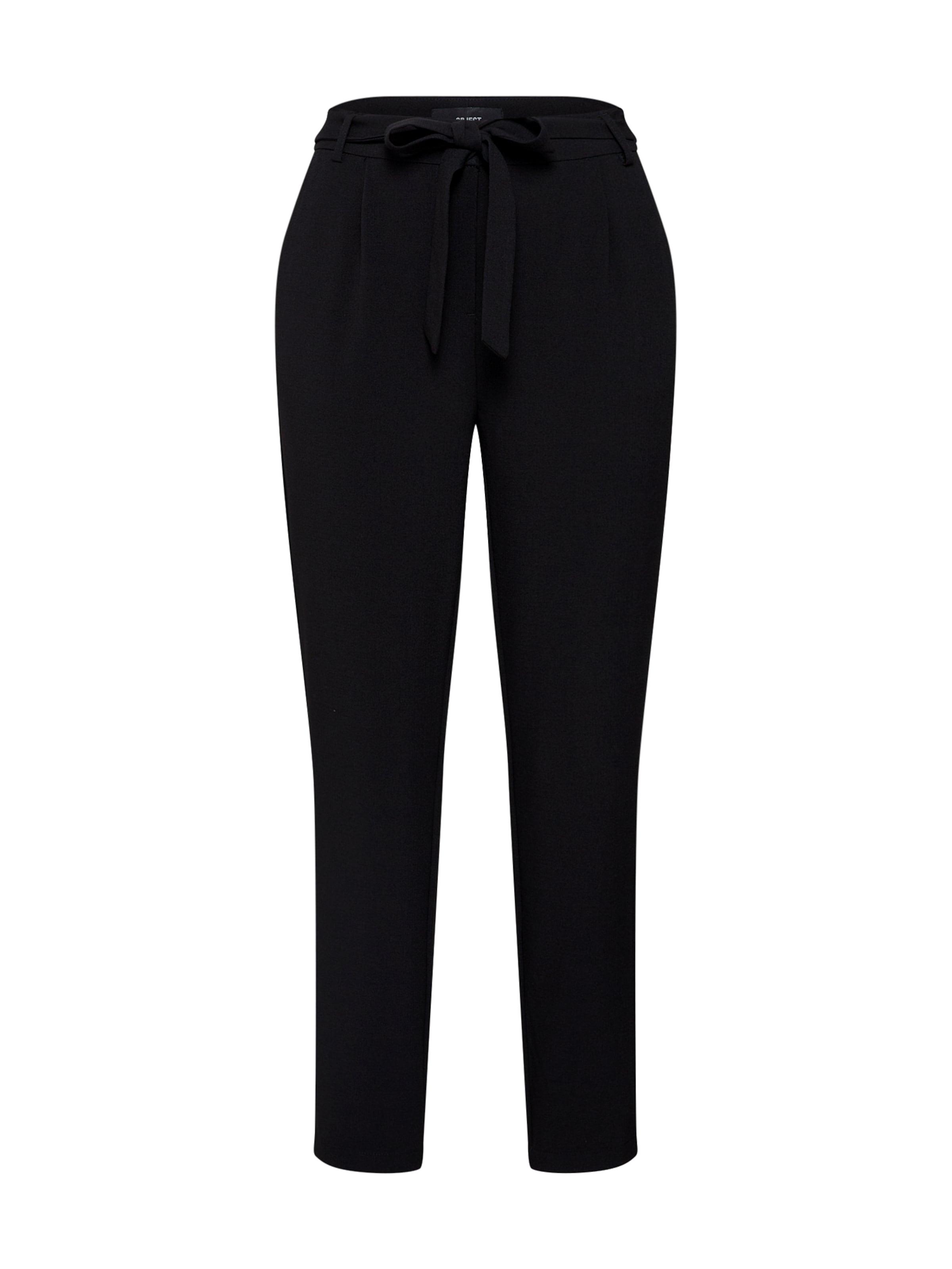 À Pince 'hennah' En Pantalon Noir Object rWxBQdCoe