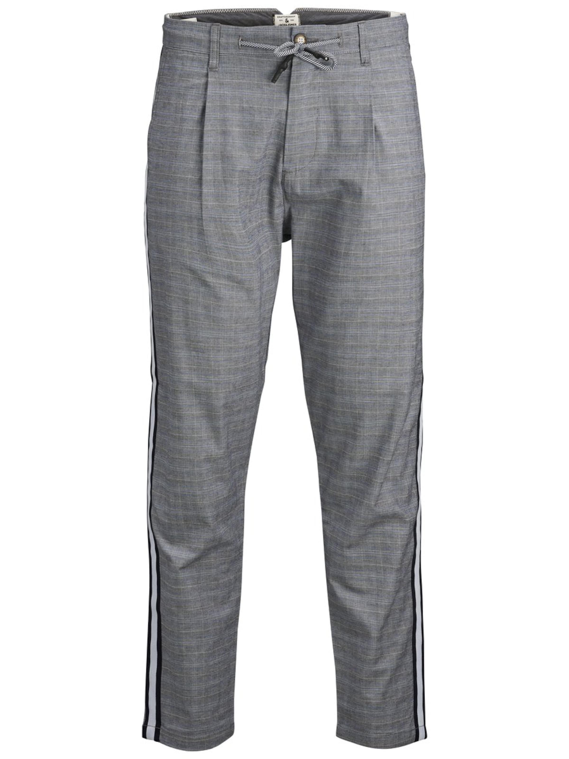 Jones Chino En Jackamp; GrisClair Pantalon WdxroBEQCe