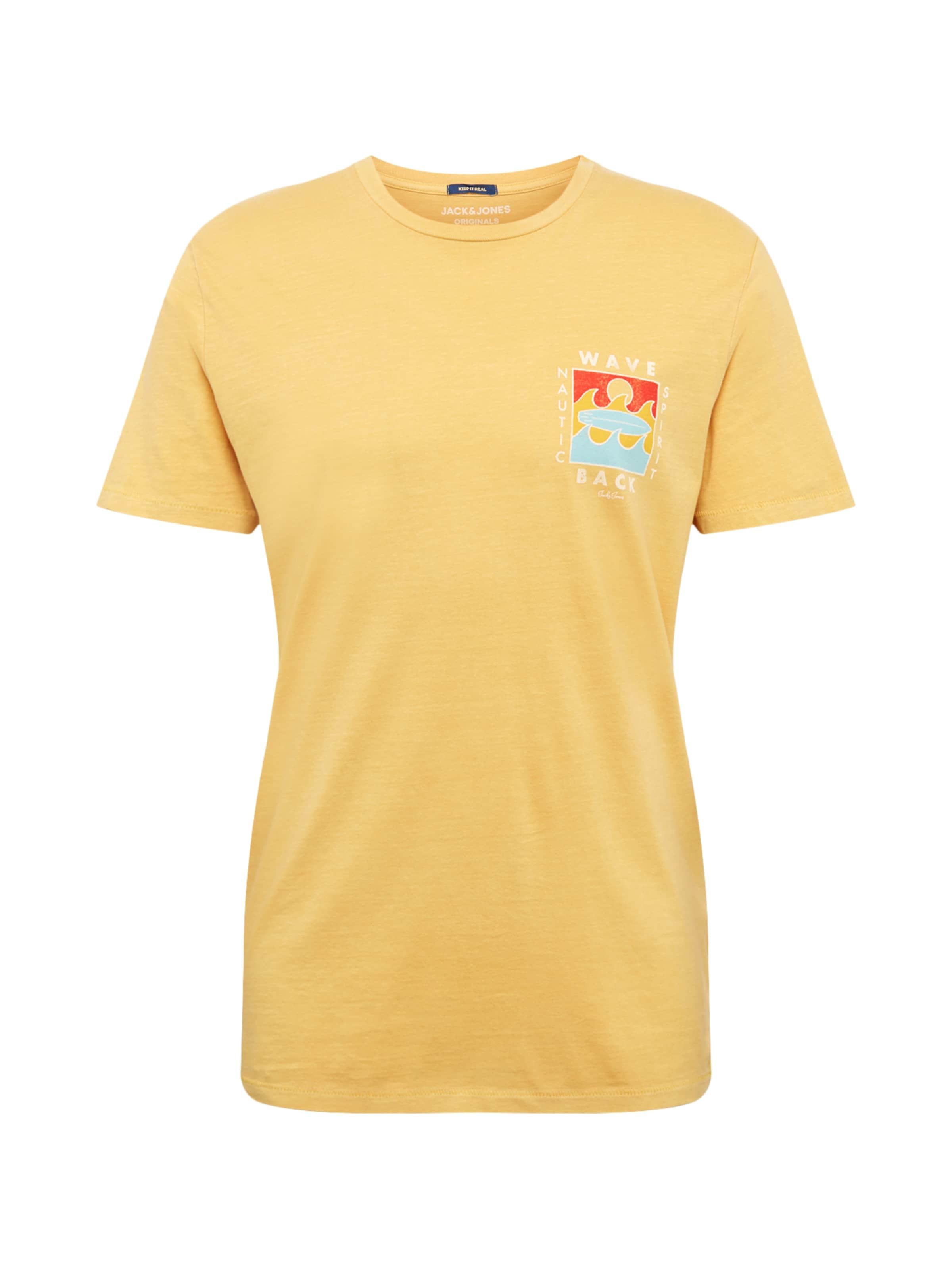 Jackamp; Jones shirt En Aqua T n0kwO8P