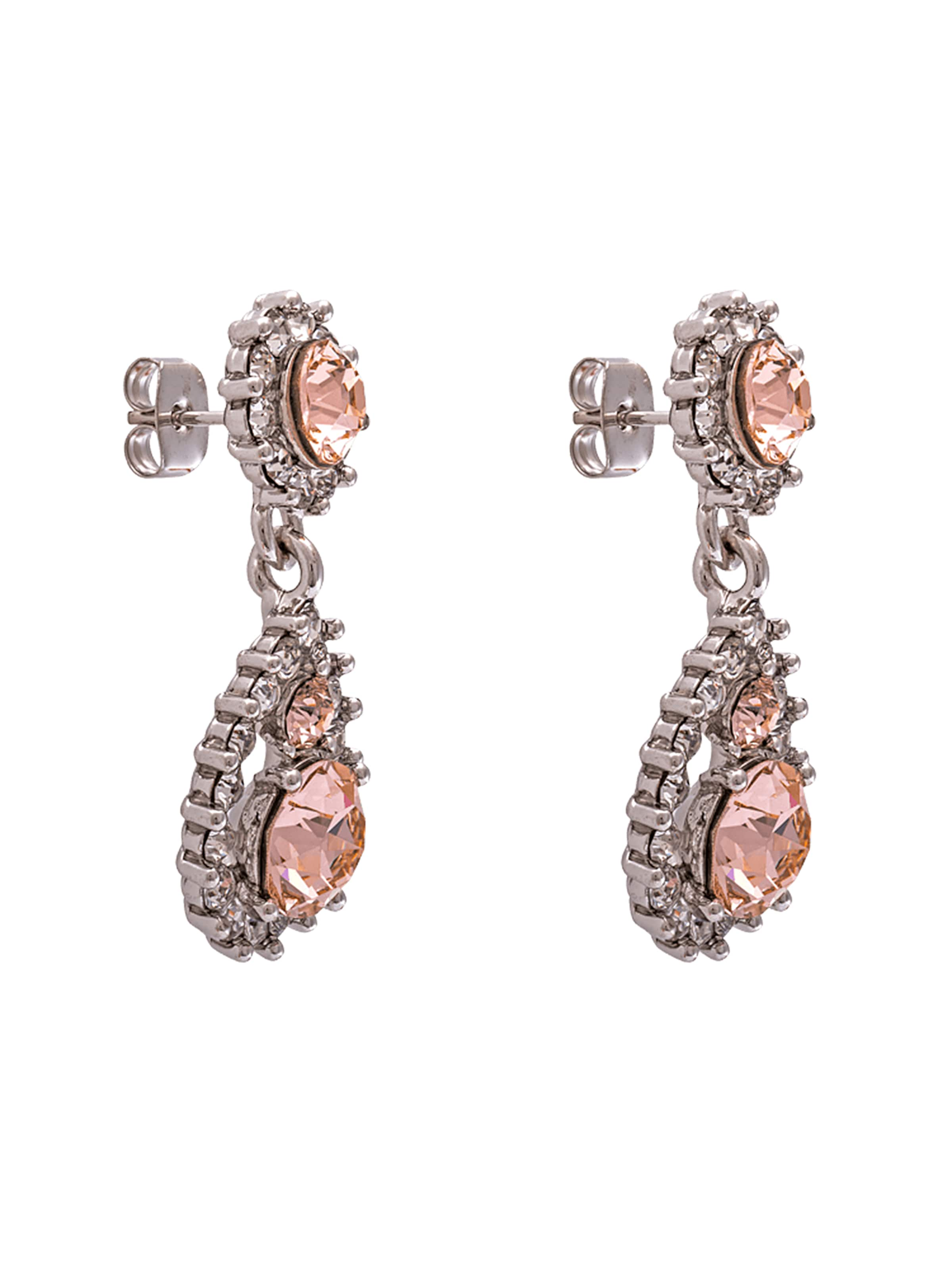 EnArgent Lily Rose 'sofia' And Boucles D'oreilles 9WDEH2IY