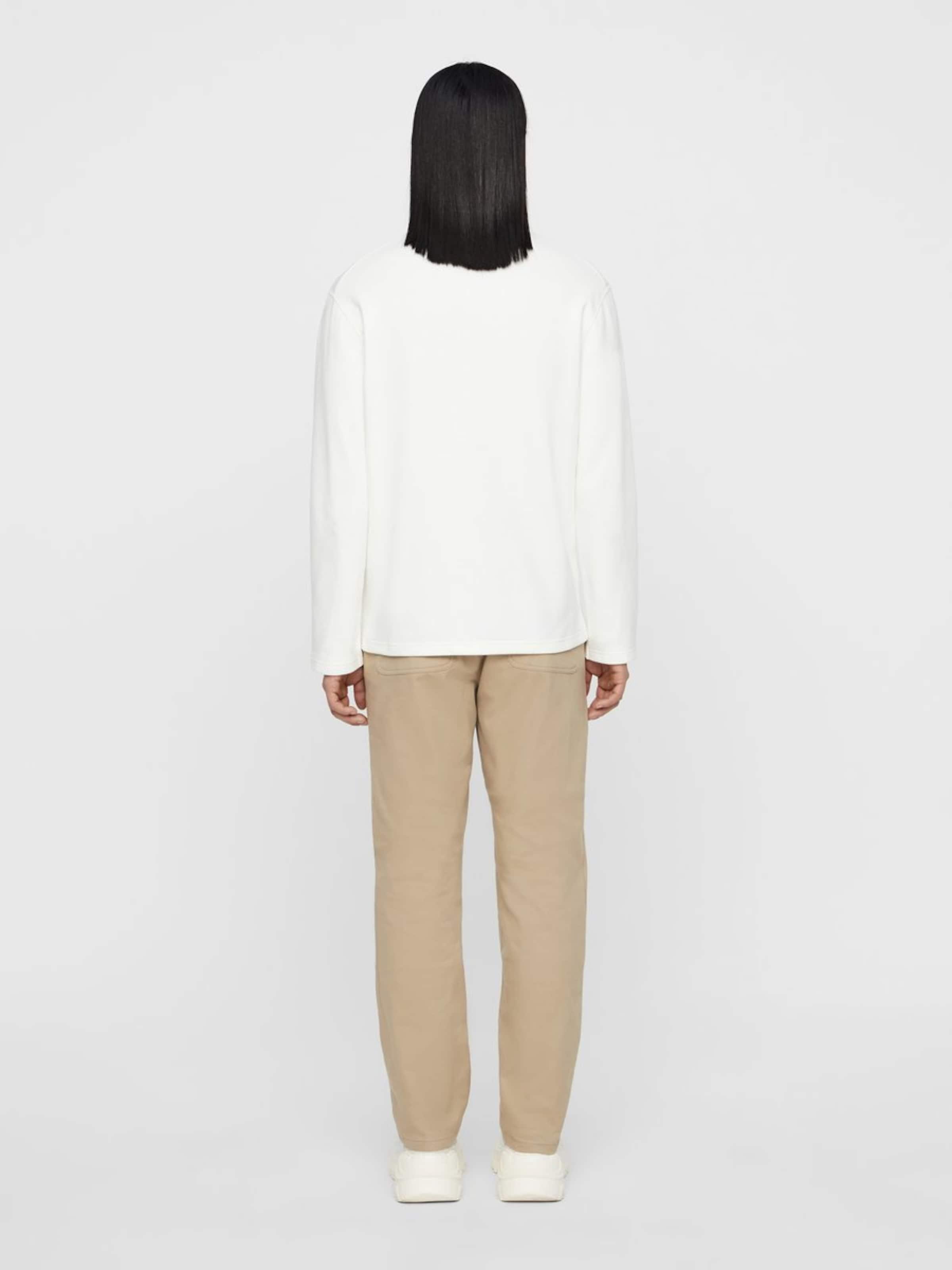 Blanc J Sweat 'ade' shirt En lindeberg ynPvN8m0wO