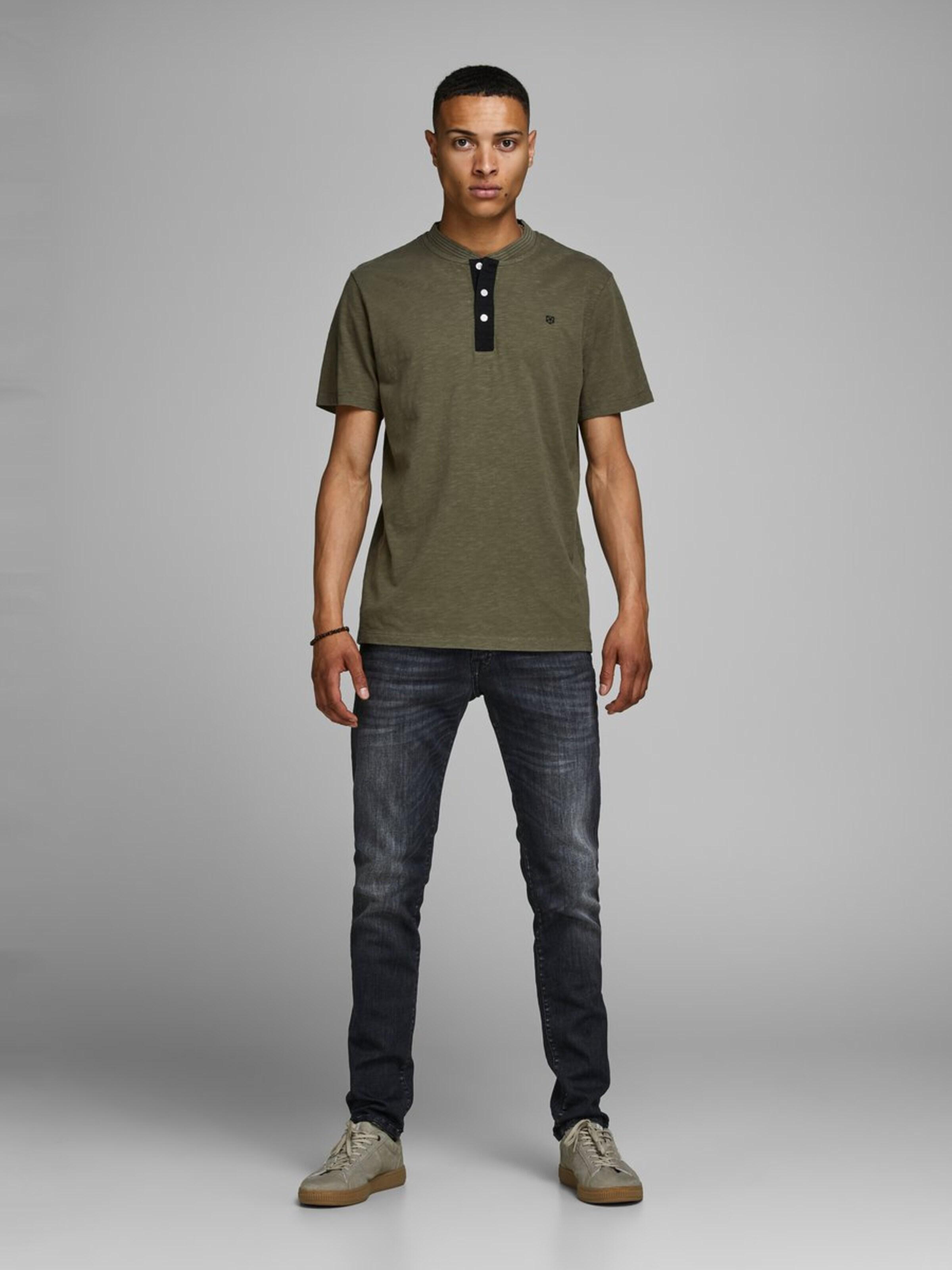 shirt T Jackamp; En Jones Bleu vIYgyb6f7m