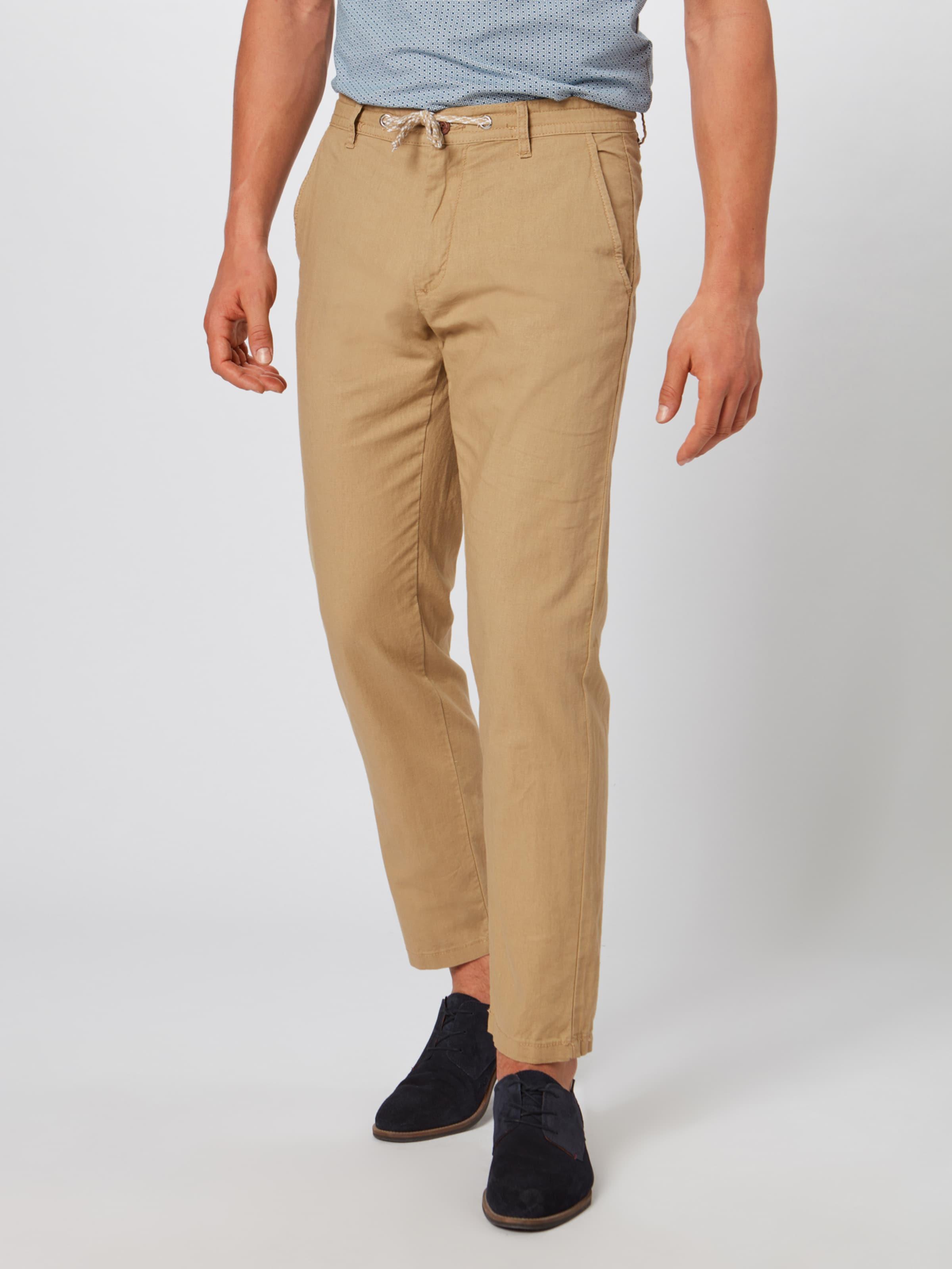 Pantalon En Indicode Jeans 'venedig' Bleu Marine IYfvgb67ym