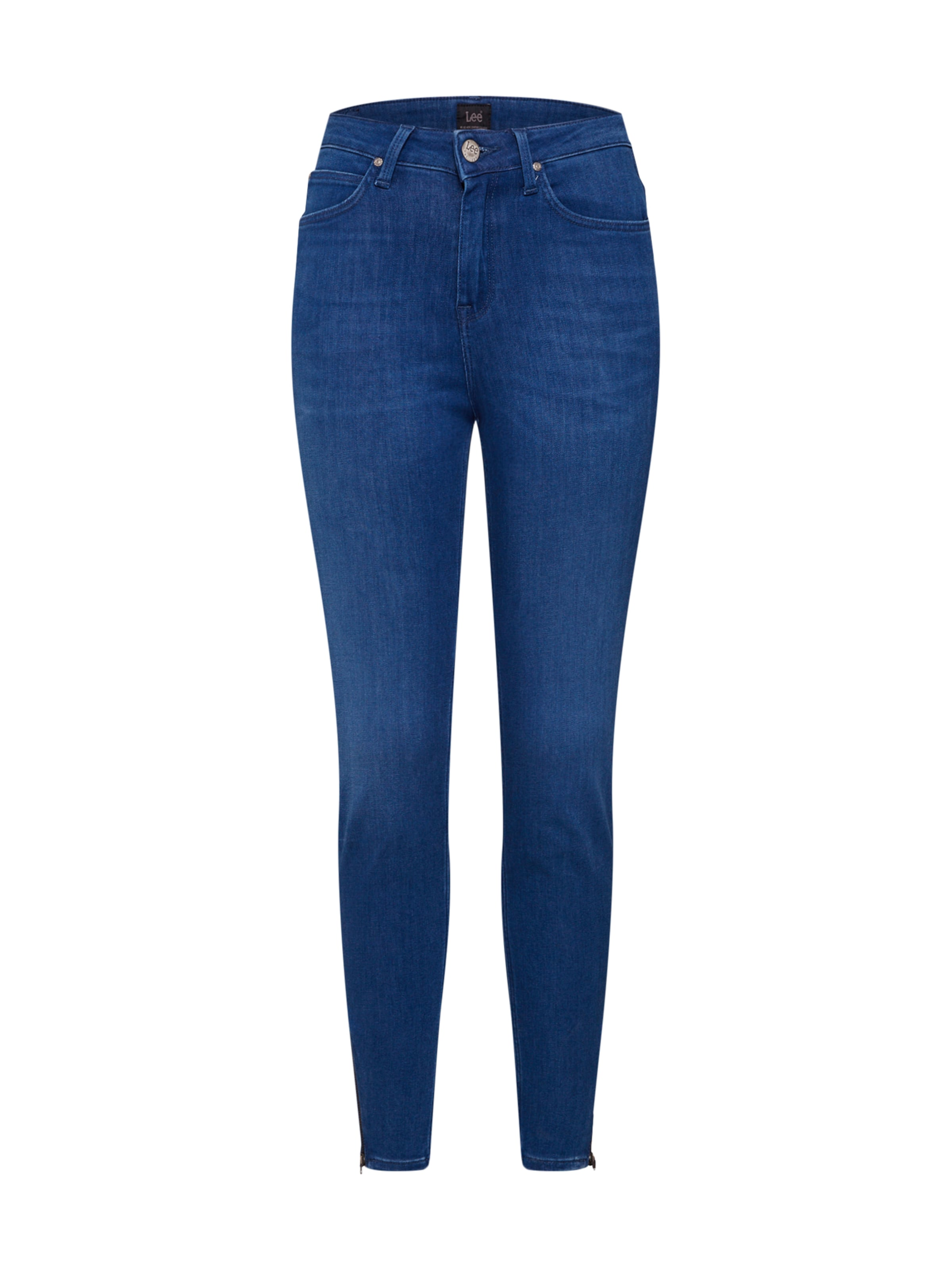 High Bleu Lee Zip' 'scarlett Jean En WD9H2IE