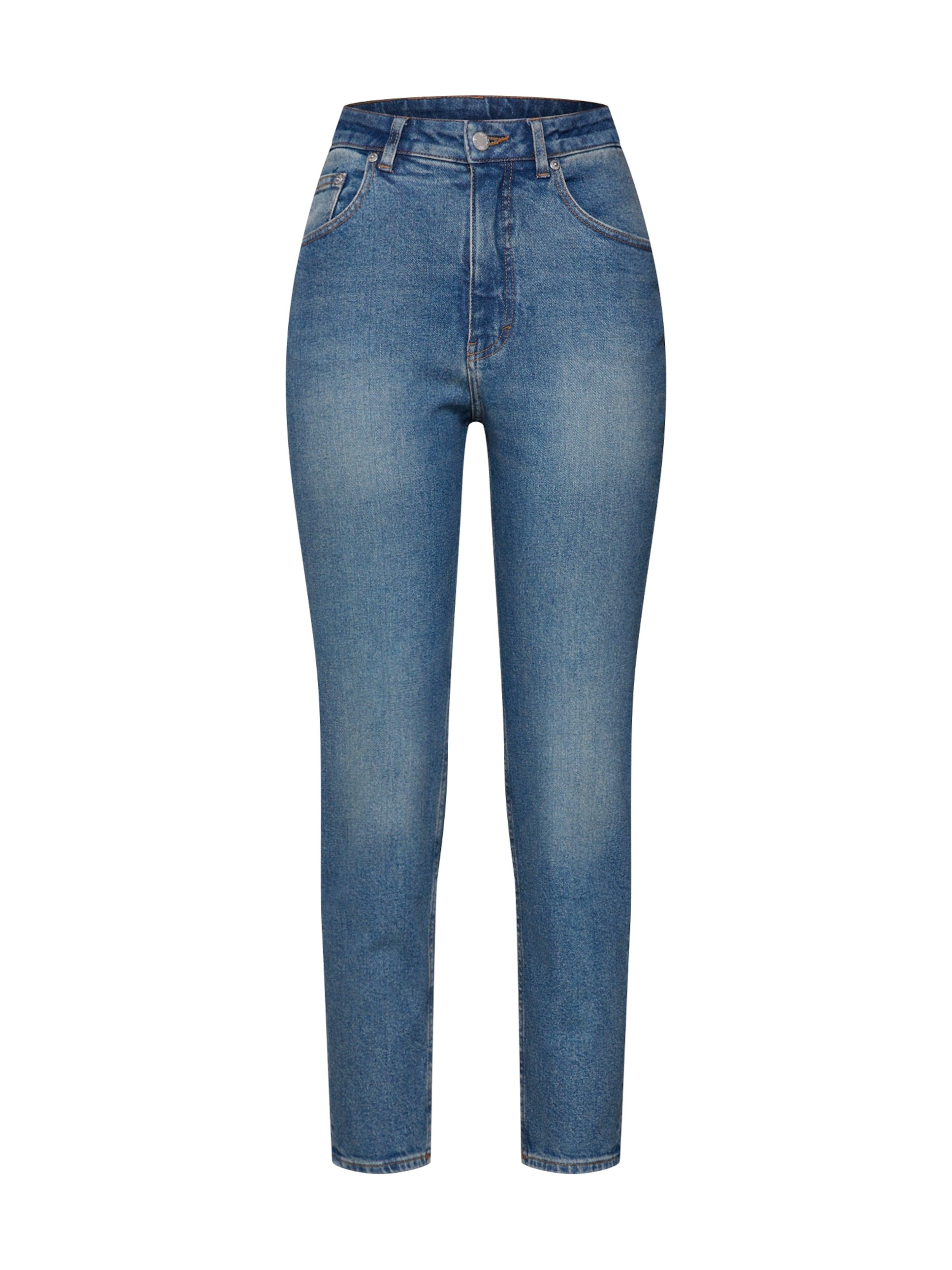 'donna' En Bleu Monday Denim Cheap Jean lJKF1c