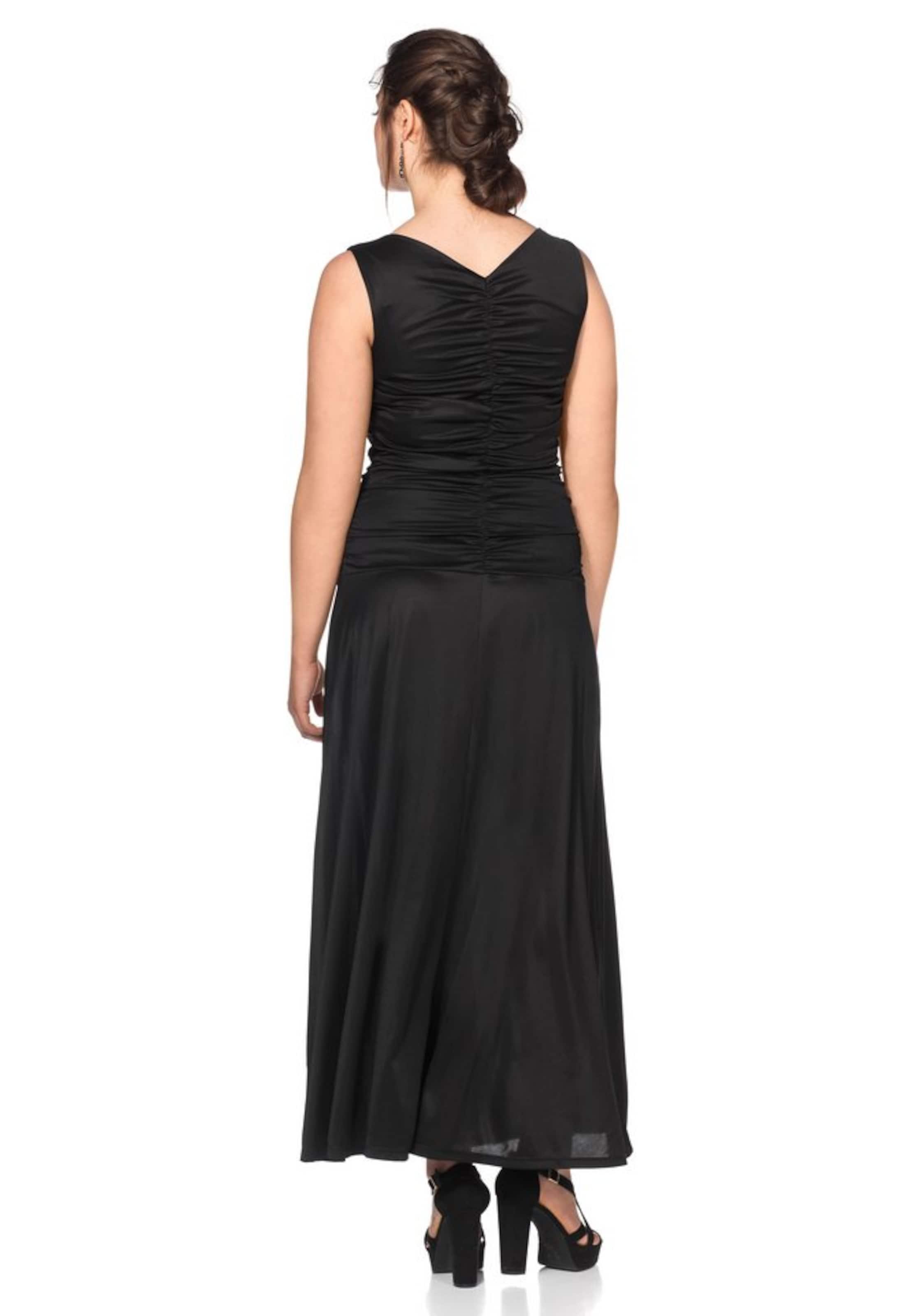 Kleid Kleid In Style Style In Sheego Kleid Schwarz Style Sheego Sheego Schwarz FK3lT1cJ