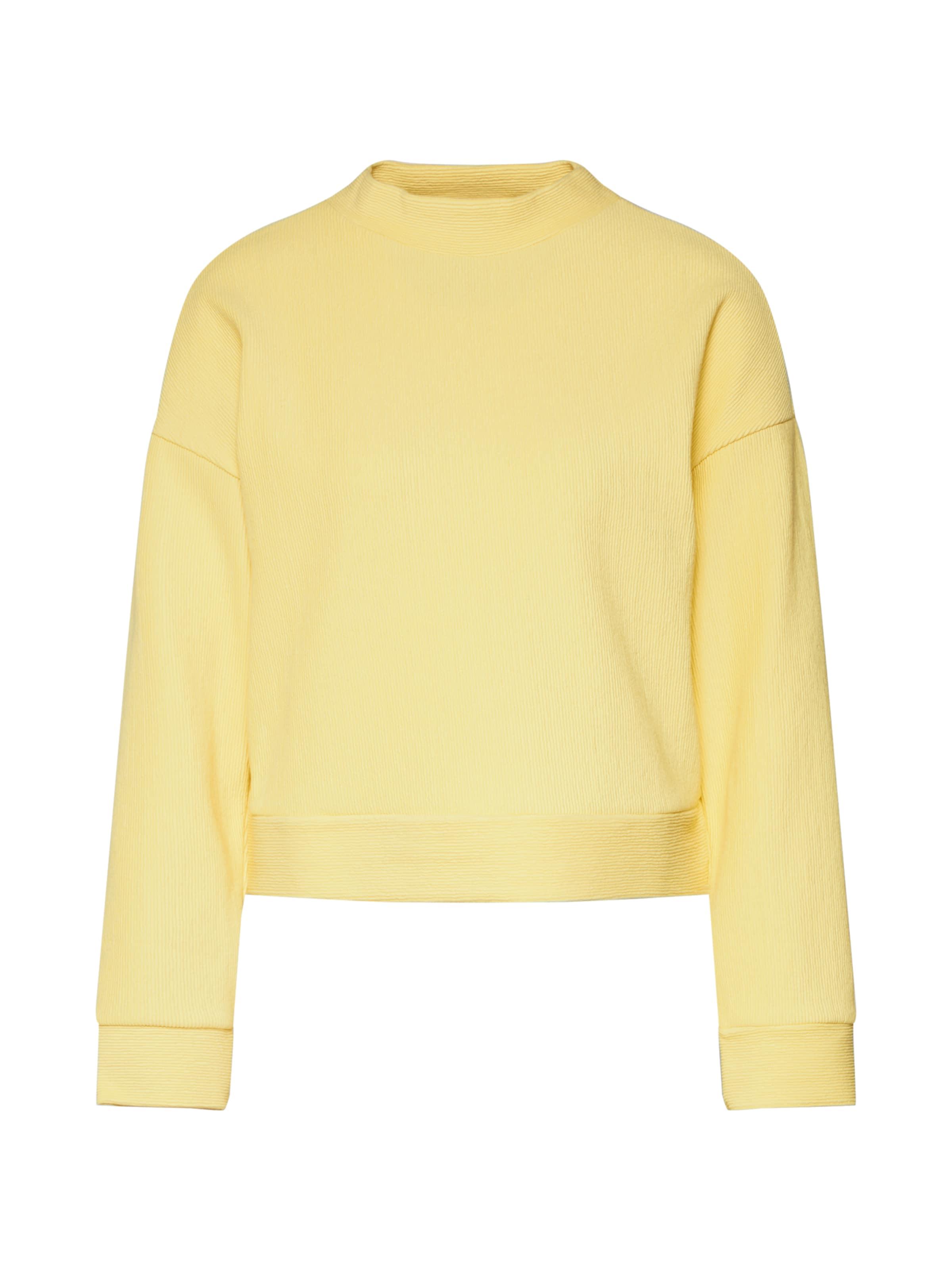 Sweat Jaune Edited shirt 'fidelia' En MzqSVjLUpG