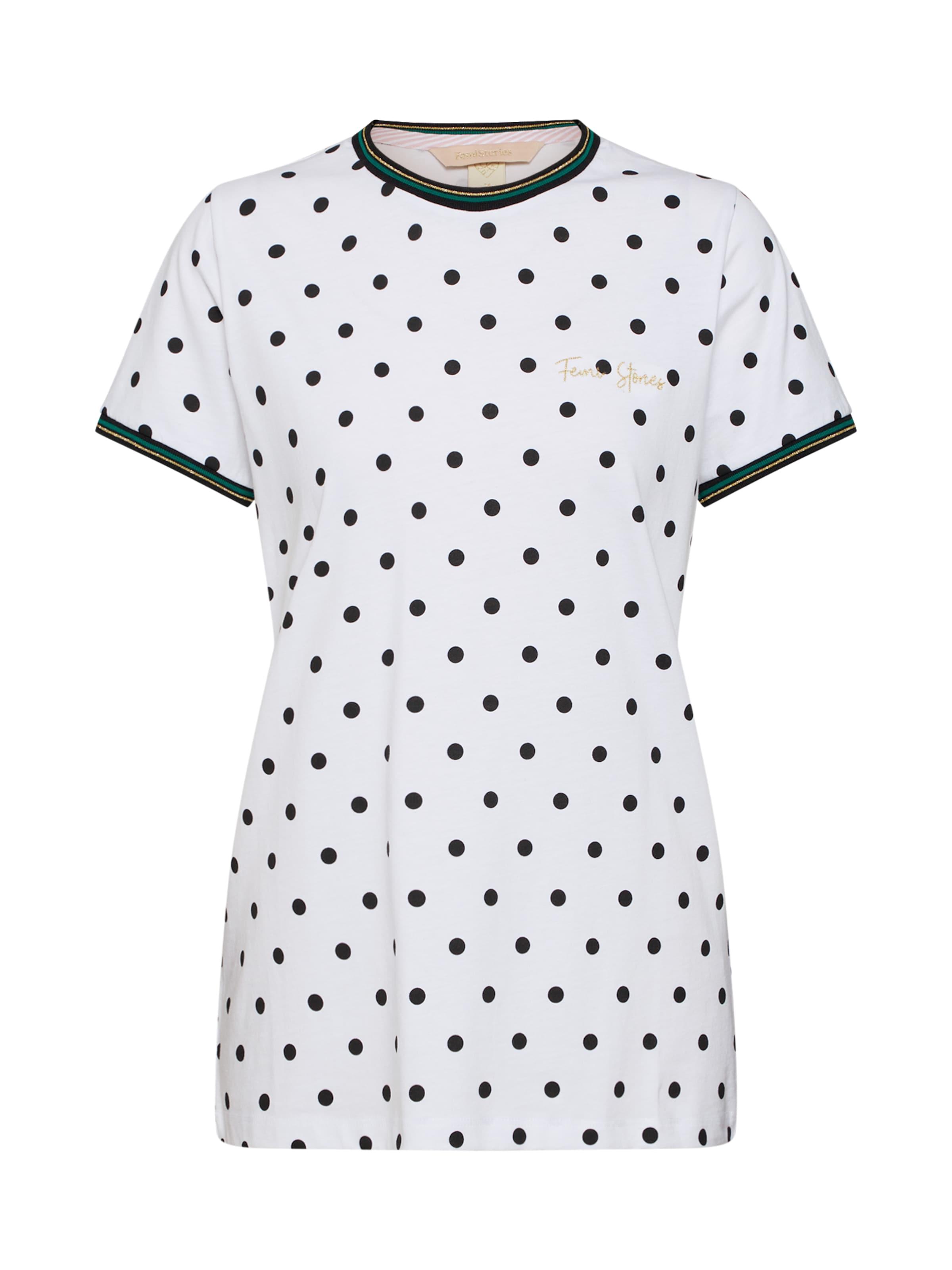 Stories shirt Blanc T Femi 'fun' En 9IEH2eYWD