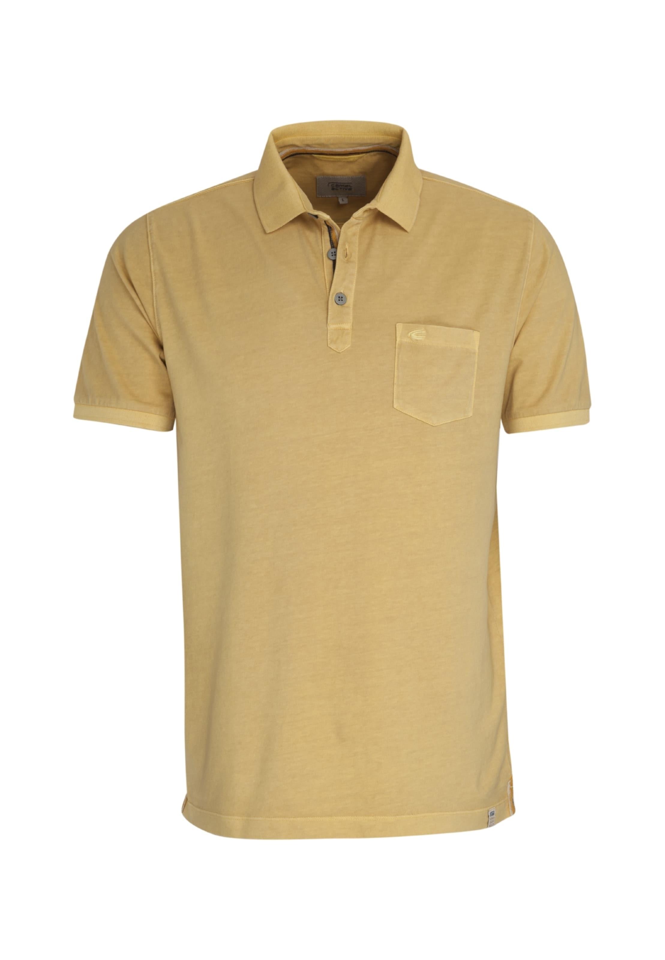 Camel Active shirt Marine T En KlJ3TF1uc