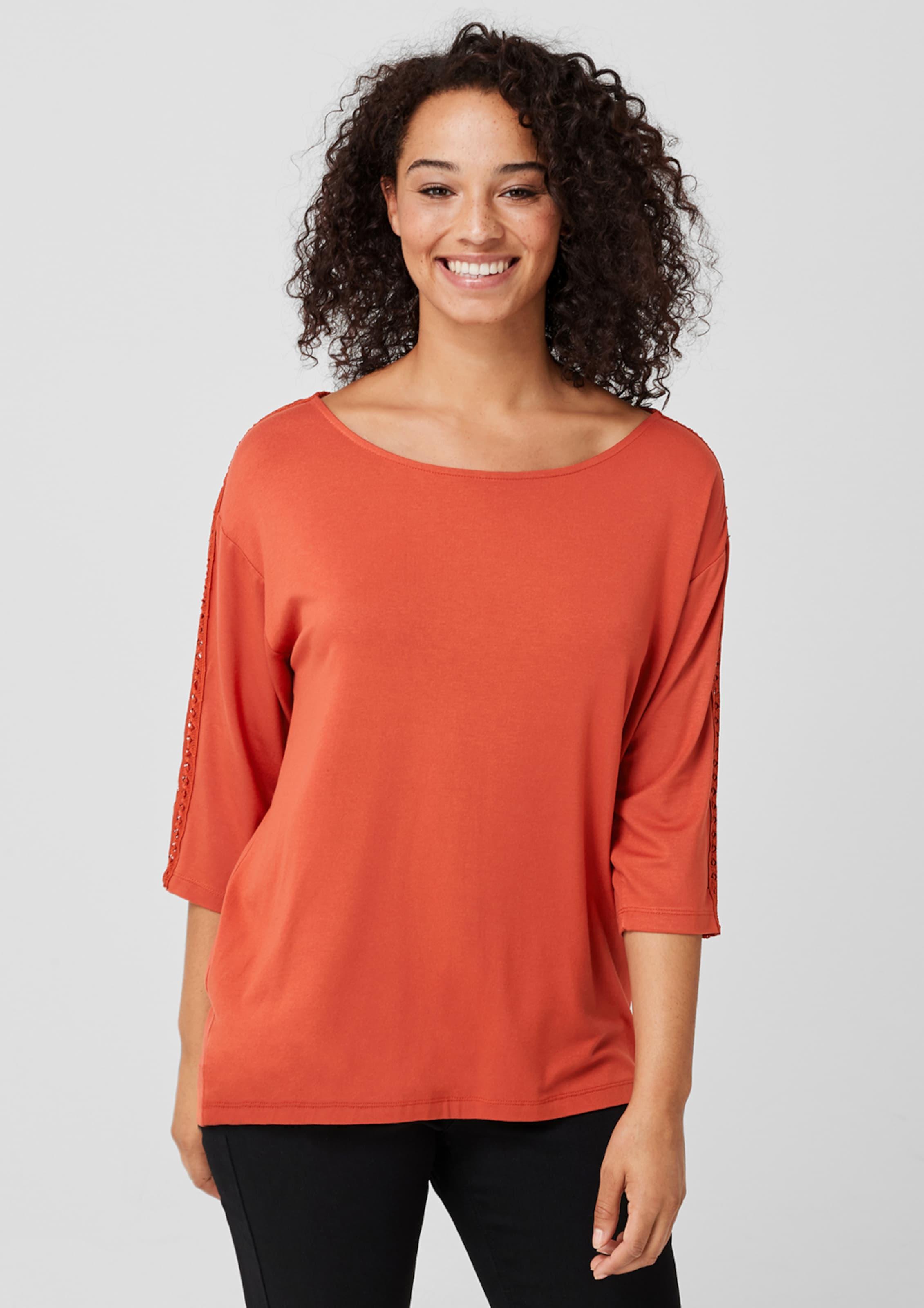 Triangle Jerseyshirt Orange Orange Triangle Jerseyshirt In Triangle In Triangle Jerseyshirt In Orange Jerseyshirt 4RLAj5