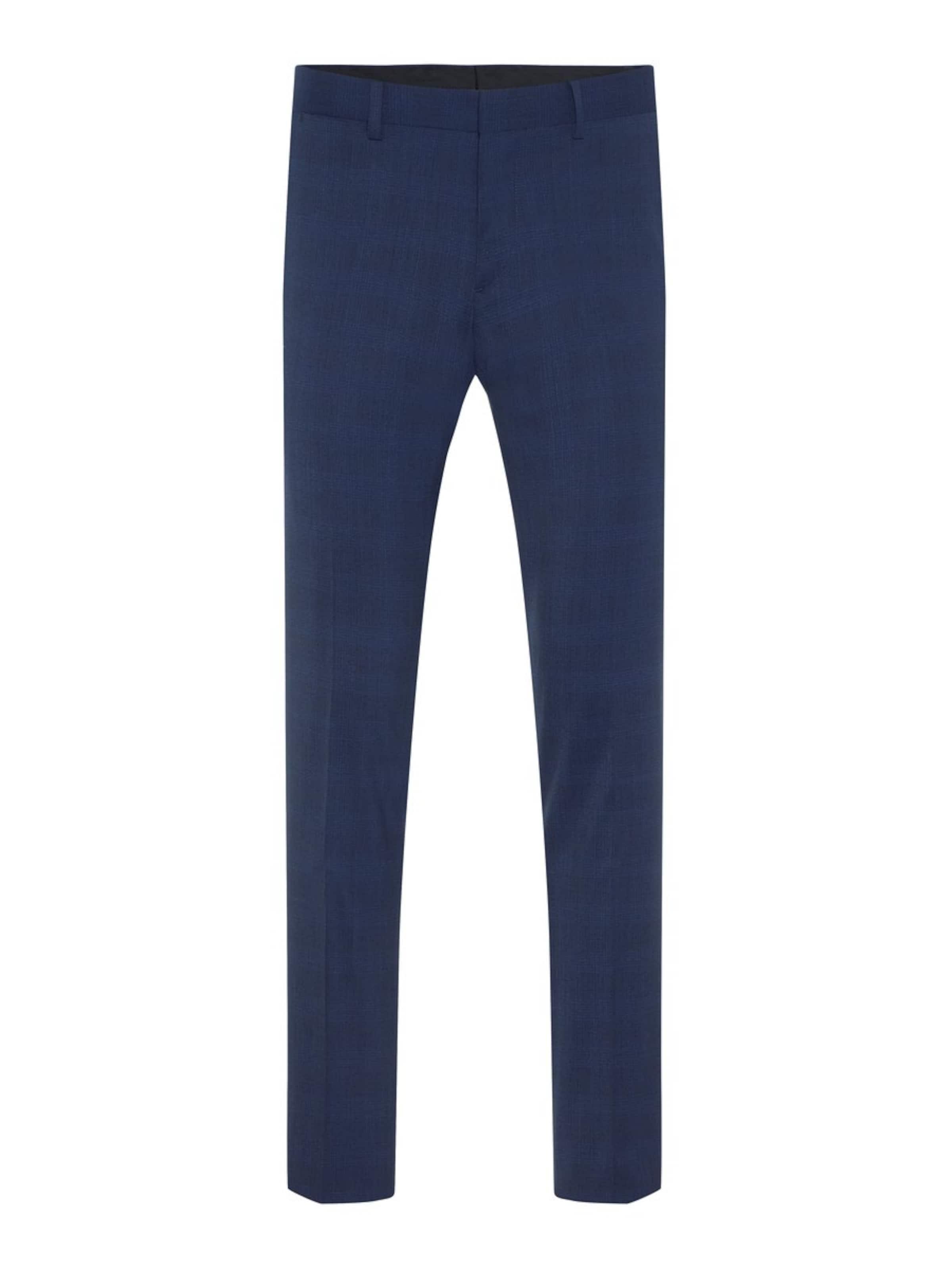 lindeberg 'paulie' Violet Plis Bleu J En À Pantalon j3R5L4Aq