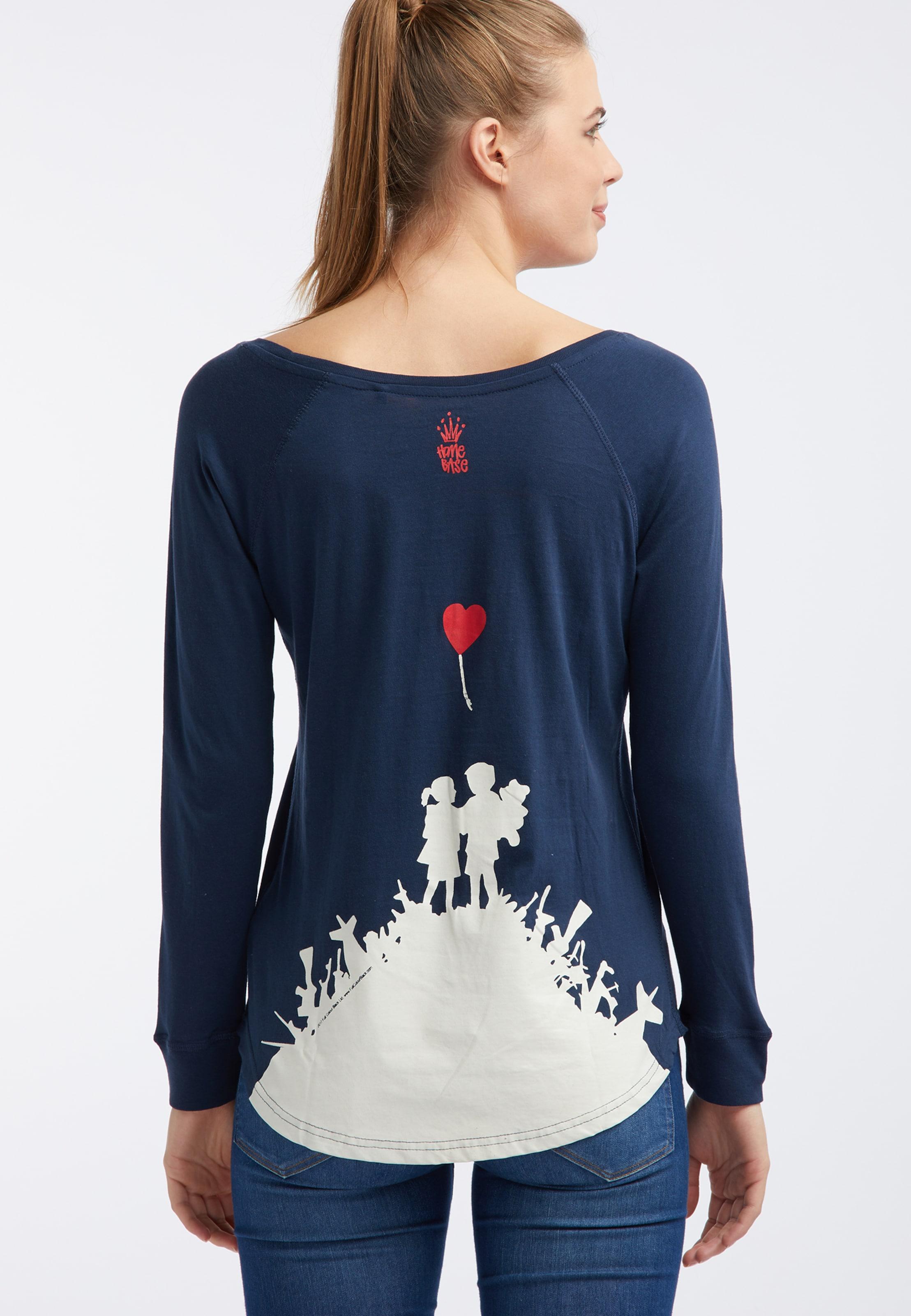shirt MarineMélange Couleurs T Homebase De En 34ARLj5