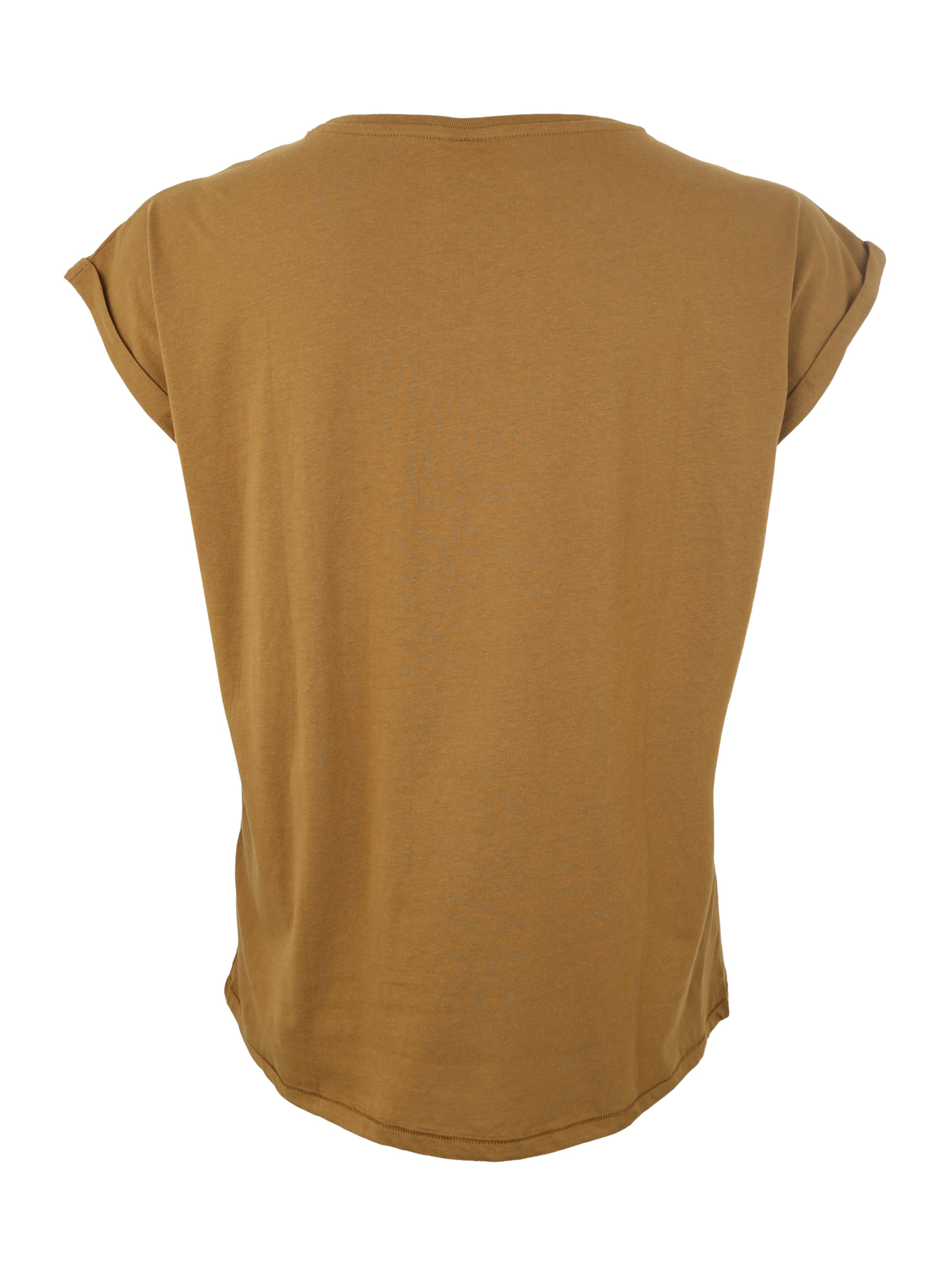 Shirt Urban 'ladies Ocker Shoulder Extended Tee' In Classics Curvy qVMpGSUz