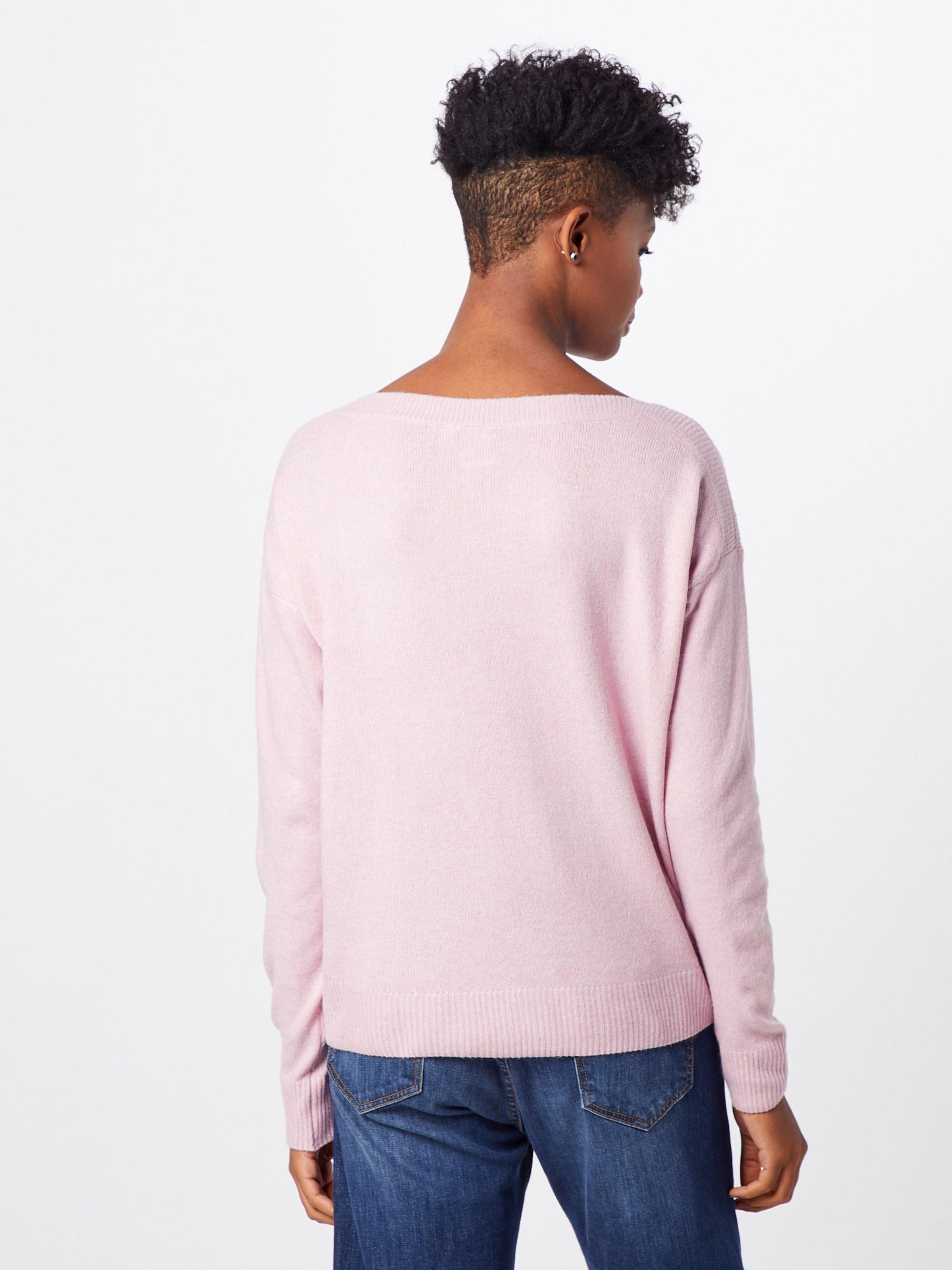 Ichi Pullover Ls2' Pink 'ihalpa In 543RjALq