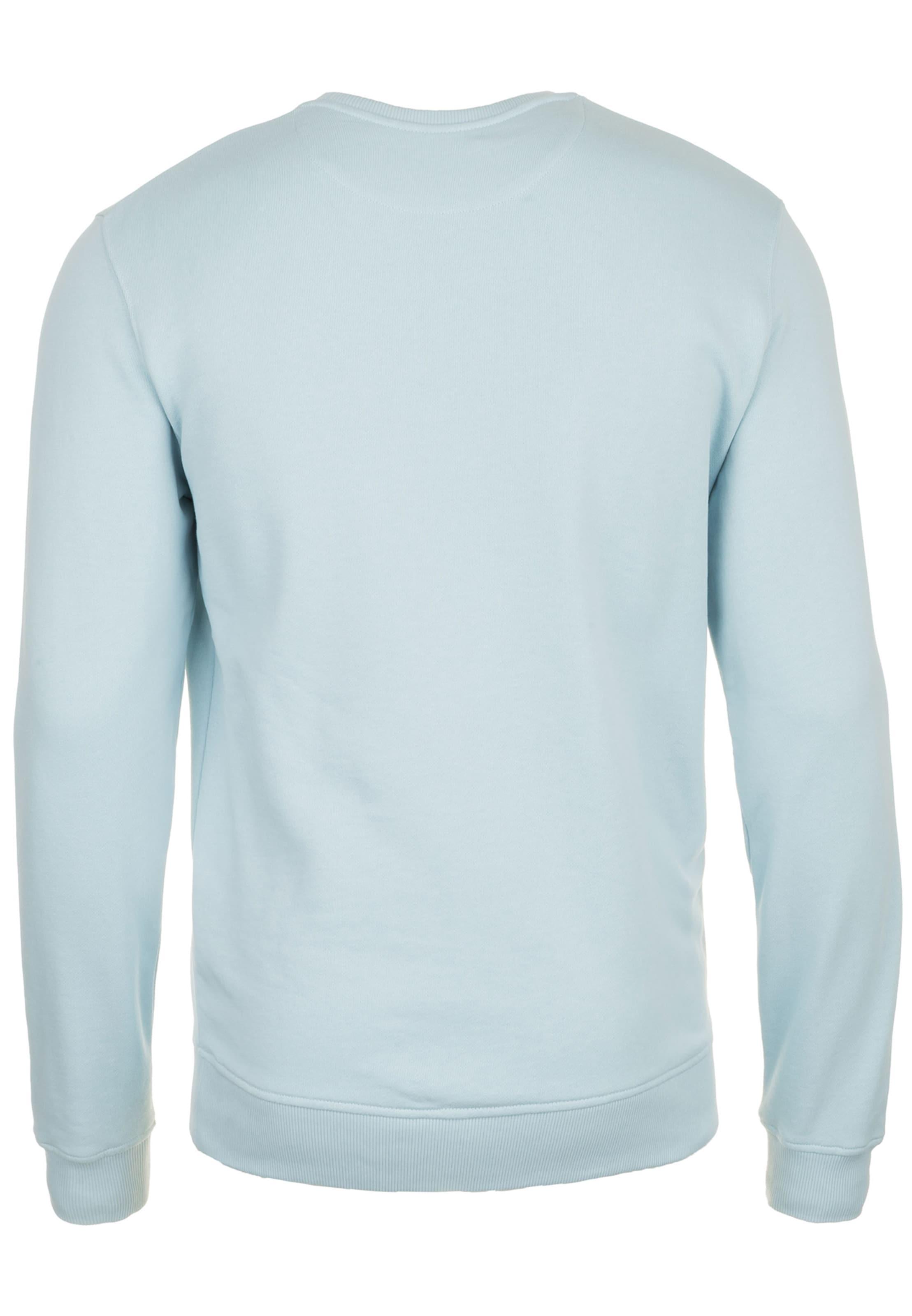 En shirt Lyleamp; MarineJaune Scott Sweat Bleu SUpqzGLMV
