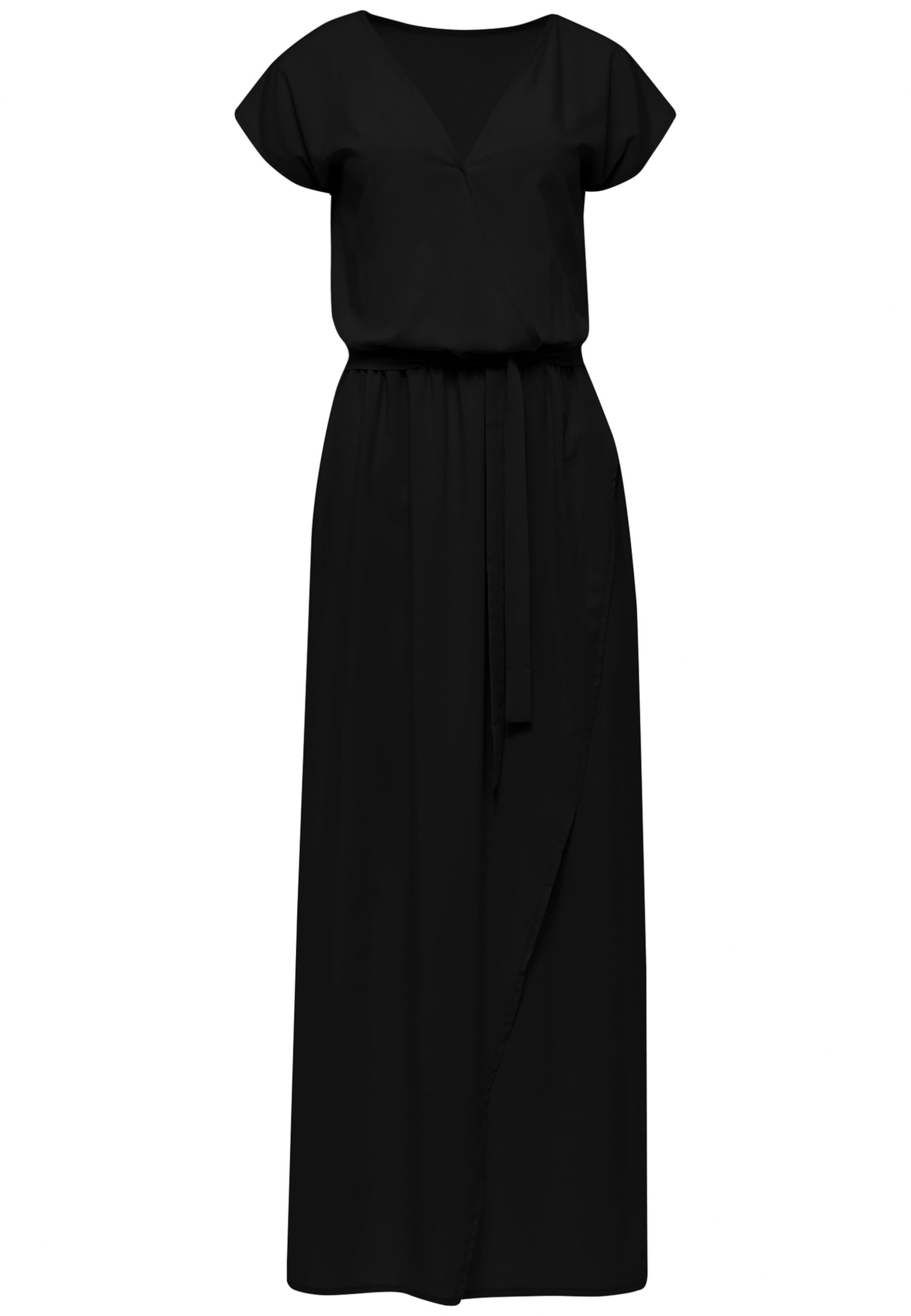 Robe De Soirée Noir Faina En YD9I2WEH