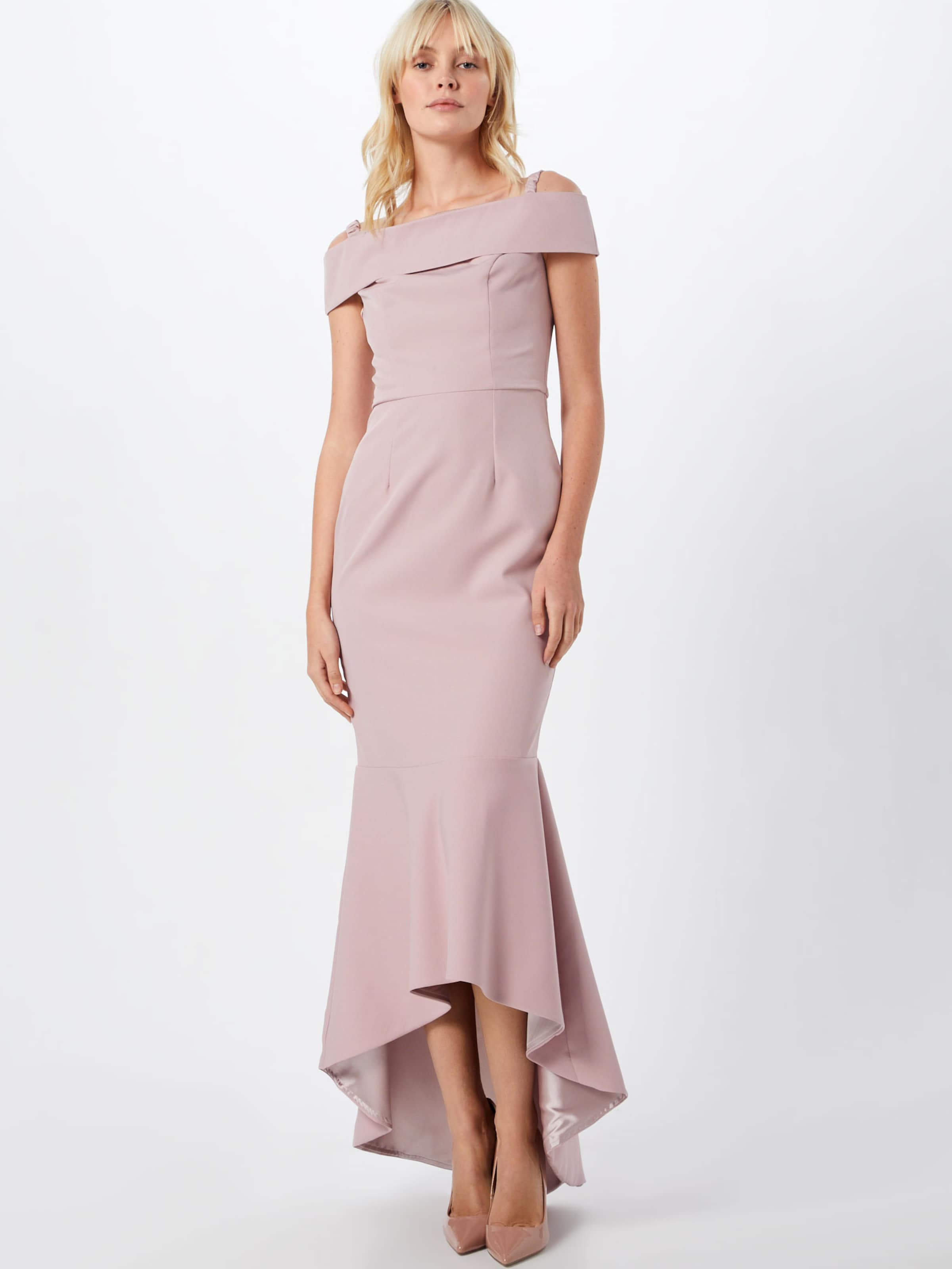 Callie Dress' Chi London Mauve Robe De Soirée 'chi En xBCodreW